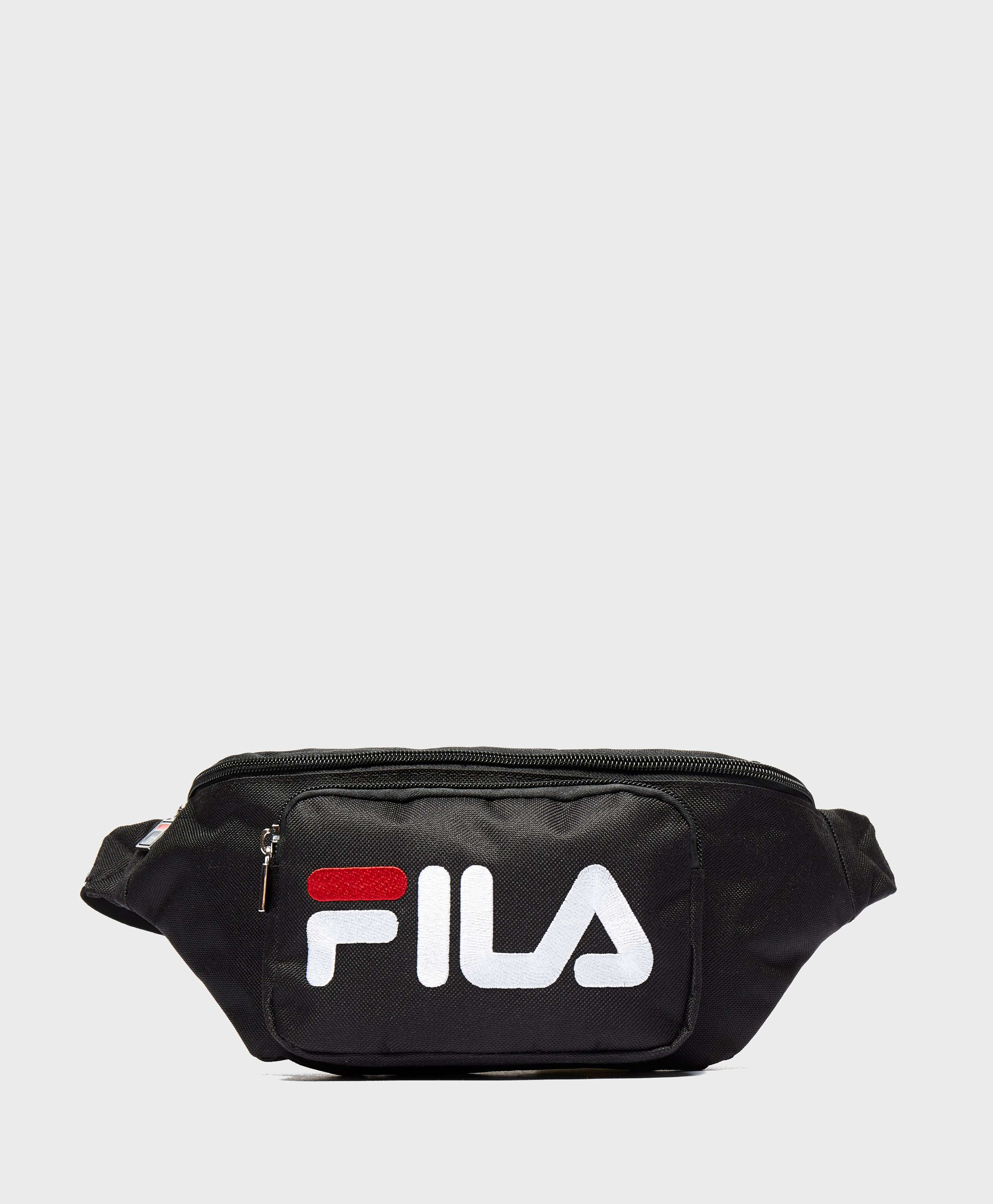 Fila Logo Bum Bag