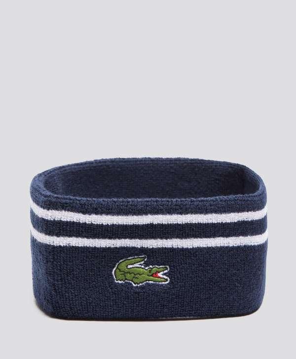 Lacoste Headband ecc24310cb4