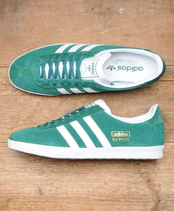adidas Originals Gazelle OG  c4a6bed0b