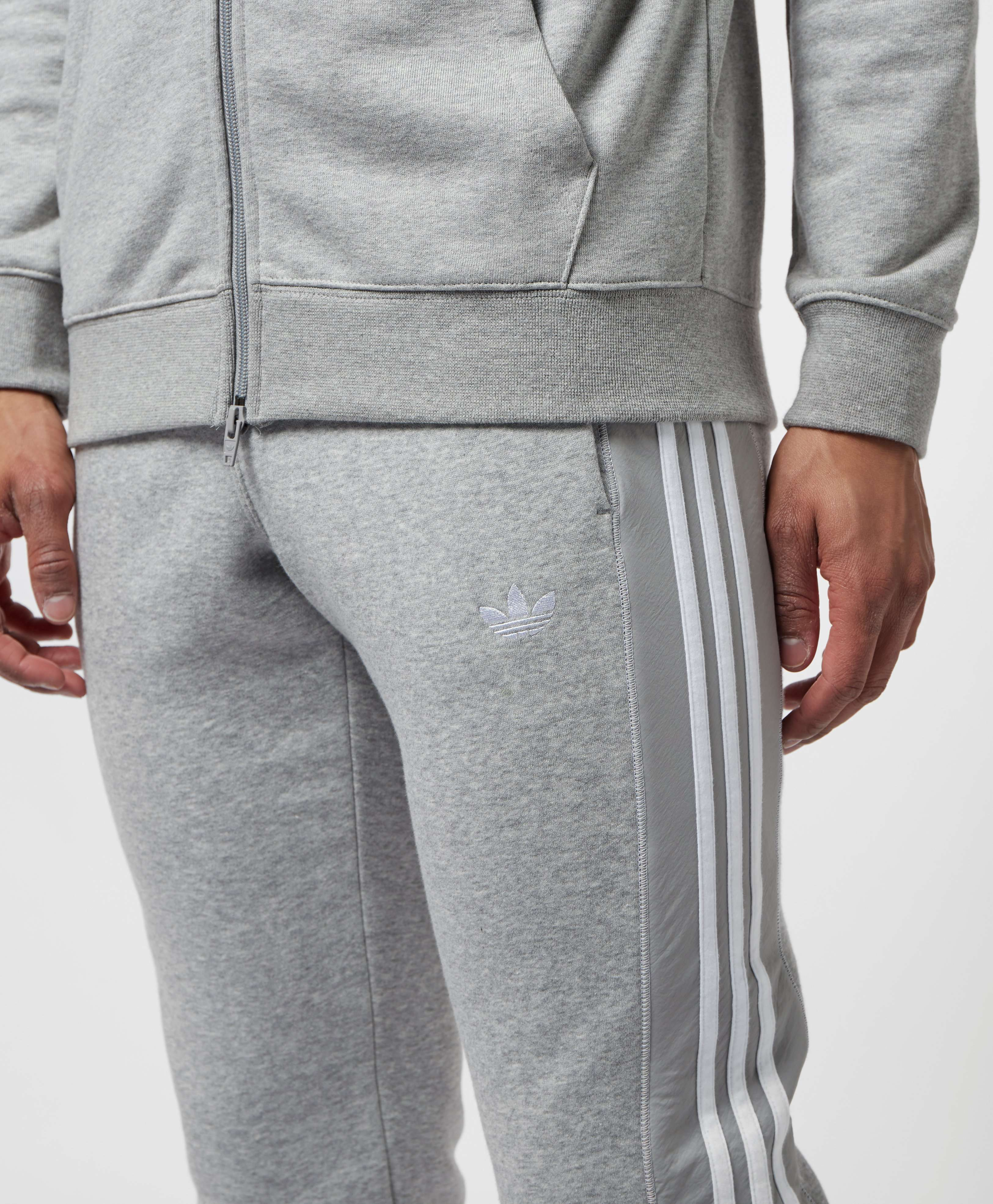 adidas Originals Spirit Cuffed Fleece Pants