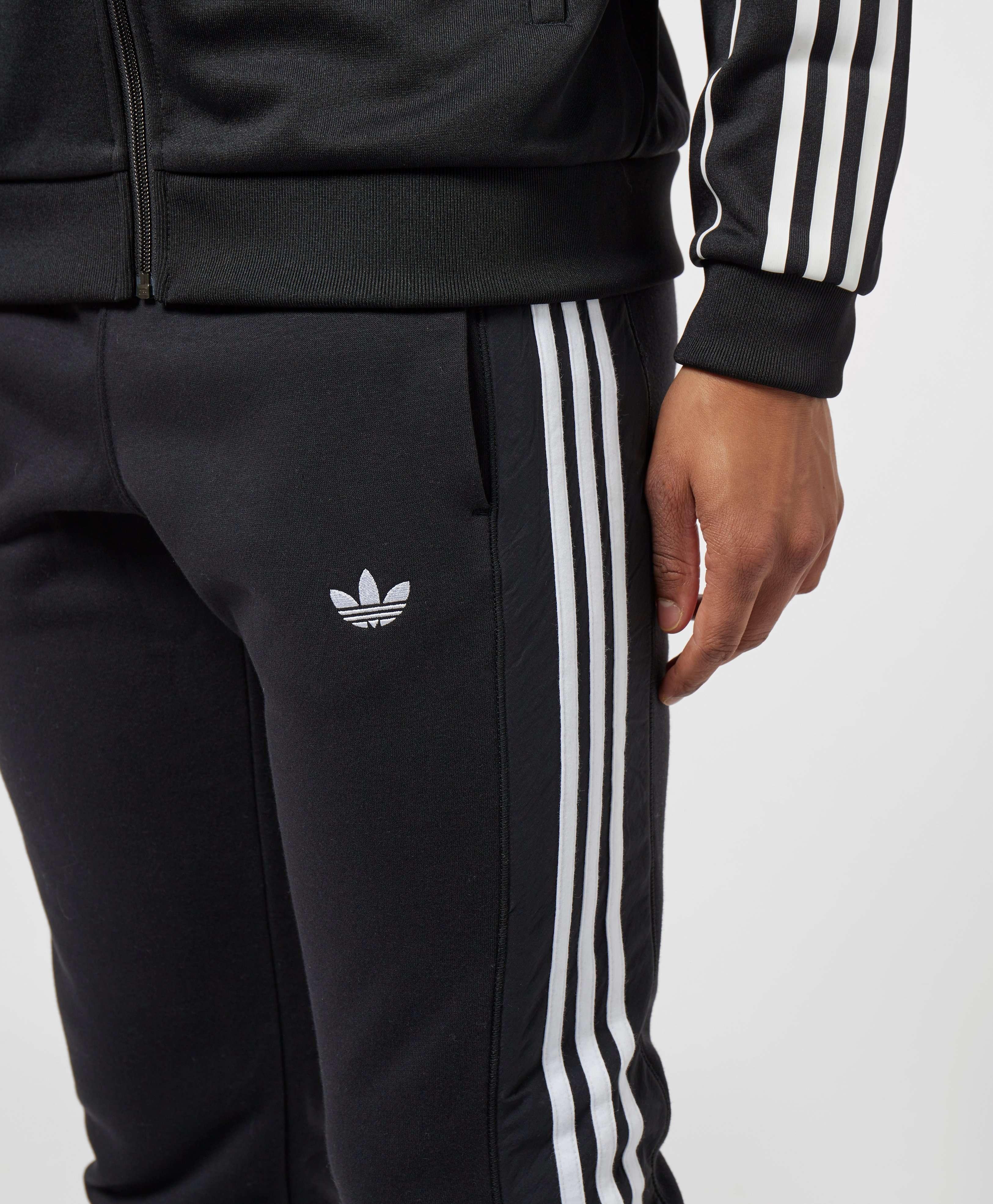 adidas Originals Spirit Cuffed Fleece Pants