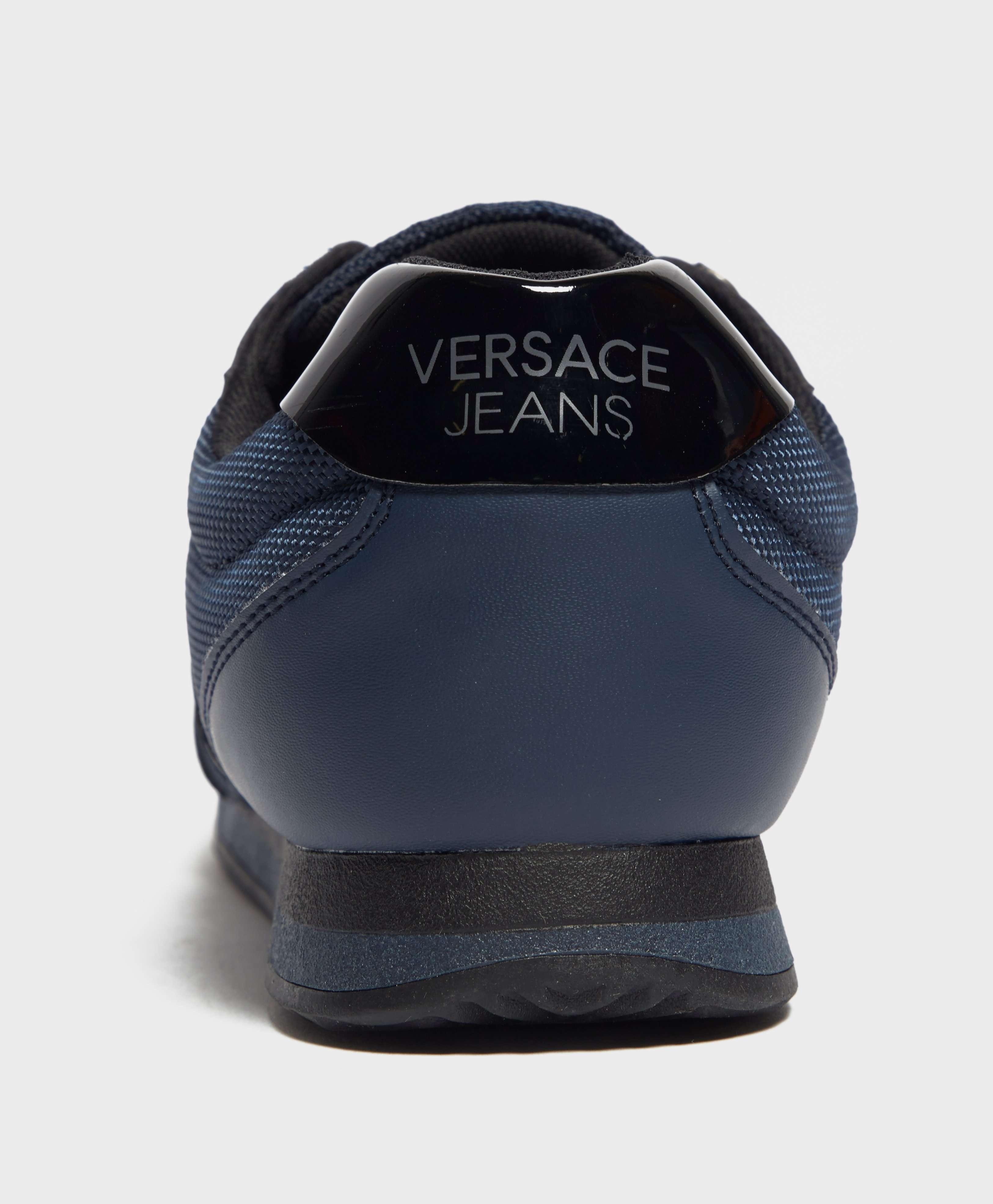 Versace Jeans Lindea Fondo Mesh