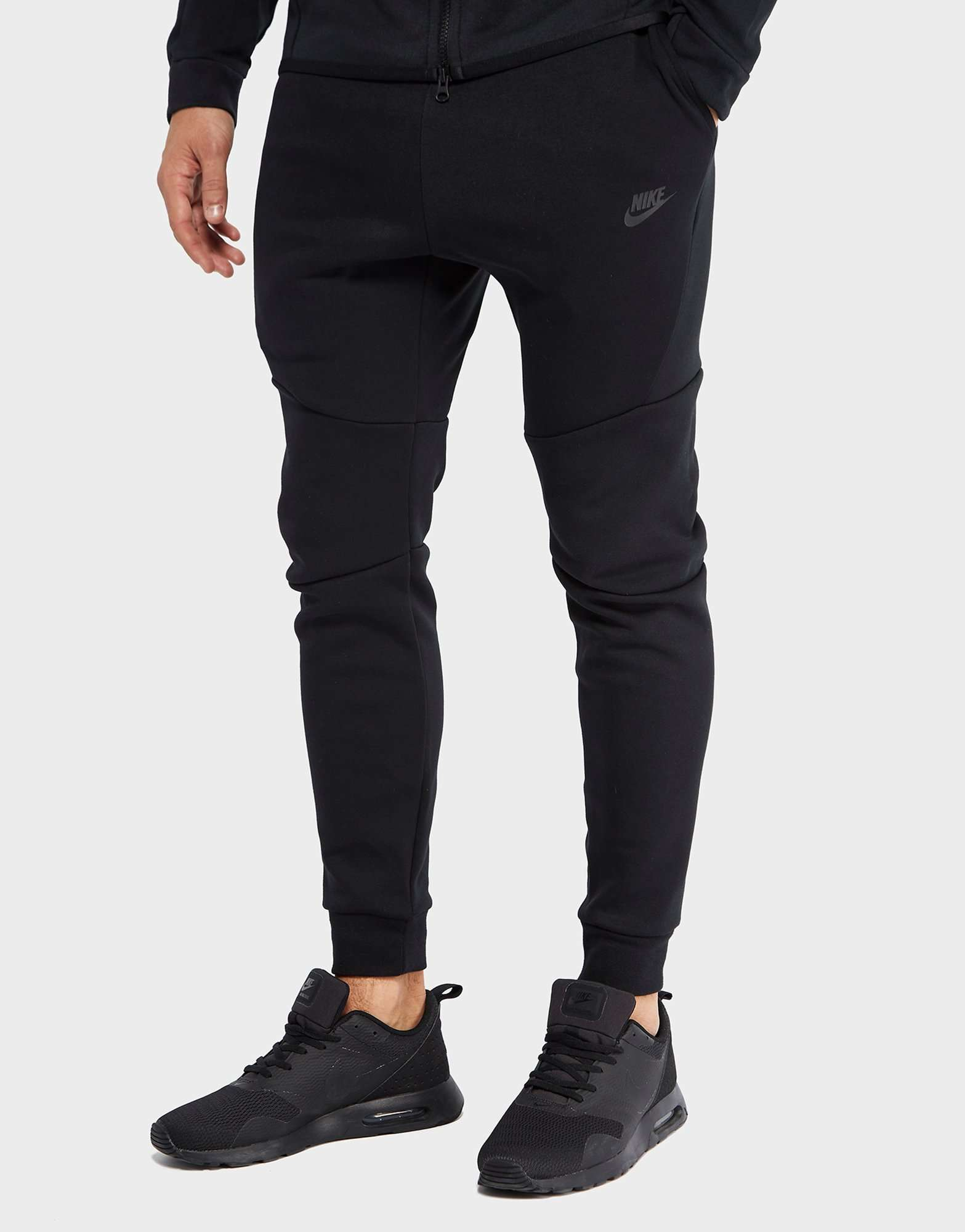 nike tech fleece pants scotts menswear. Black Bedroom Furniture Sets. Home Design Ideas