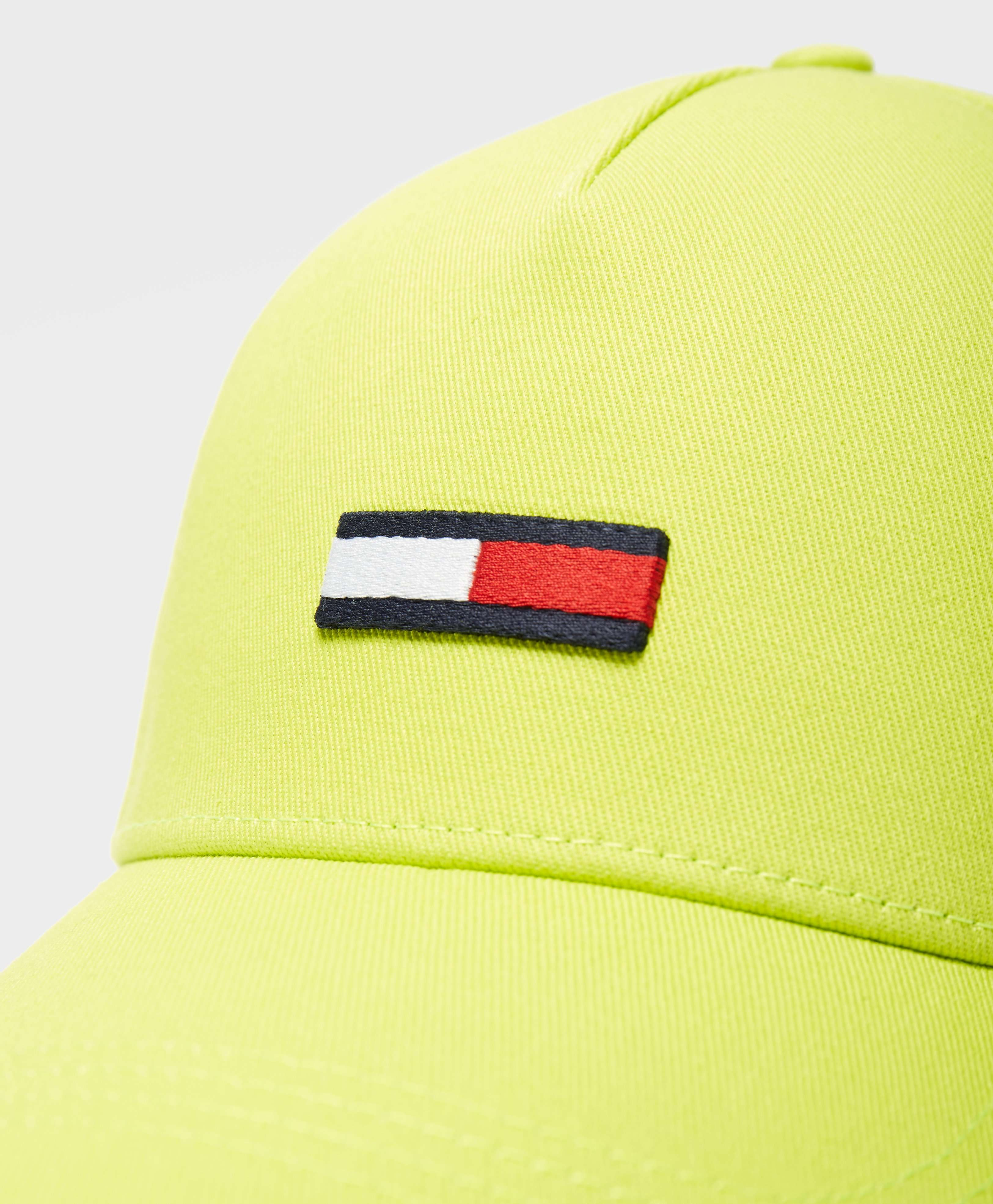 Tommy Hilfiger Flag Logo Cap