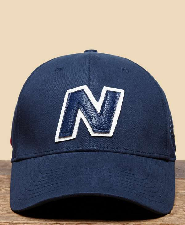 new balance yankey baseball cap scotts menswear. Black Bedroom Furniture Sets. Home Design Ideas