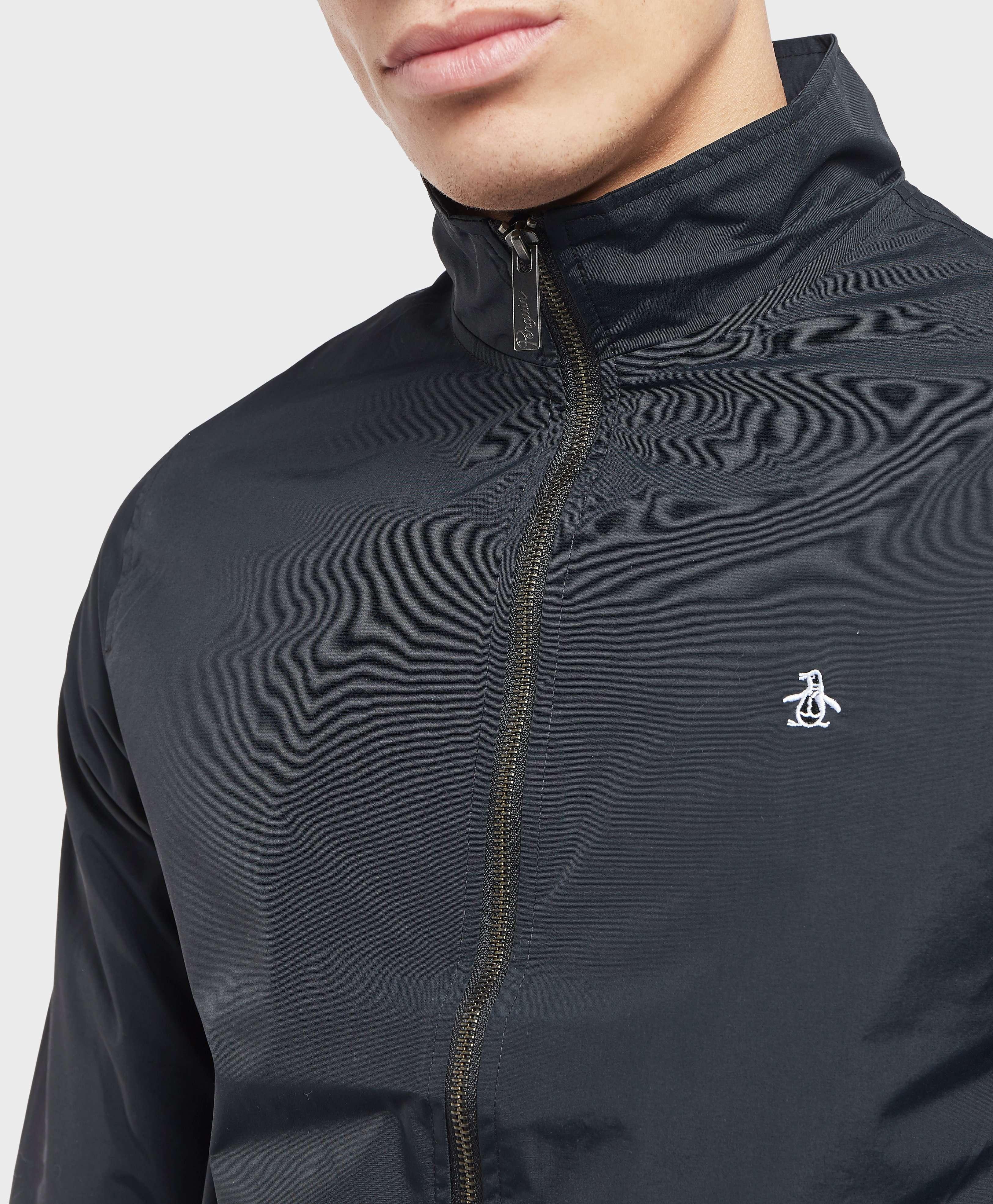 Original Penguin Lightweight Summer Jacket - Online Exclusive