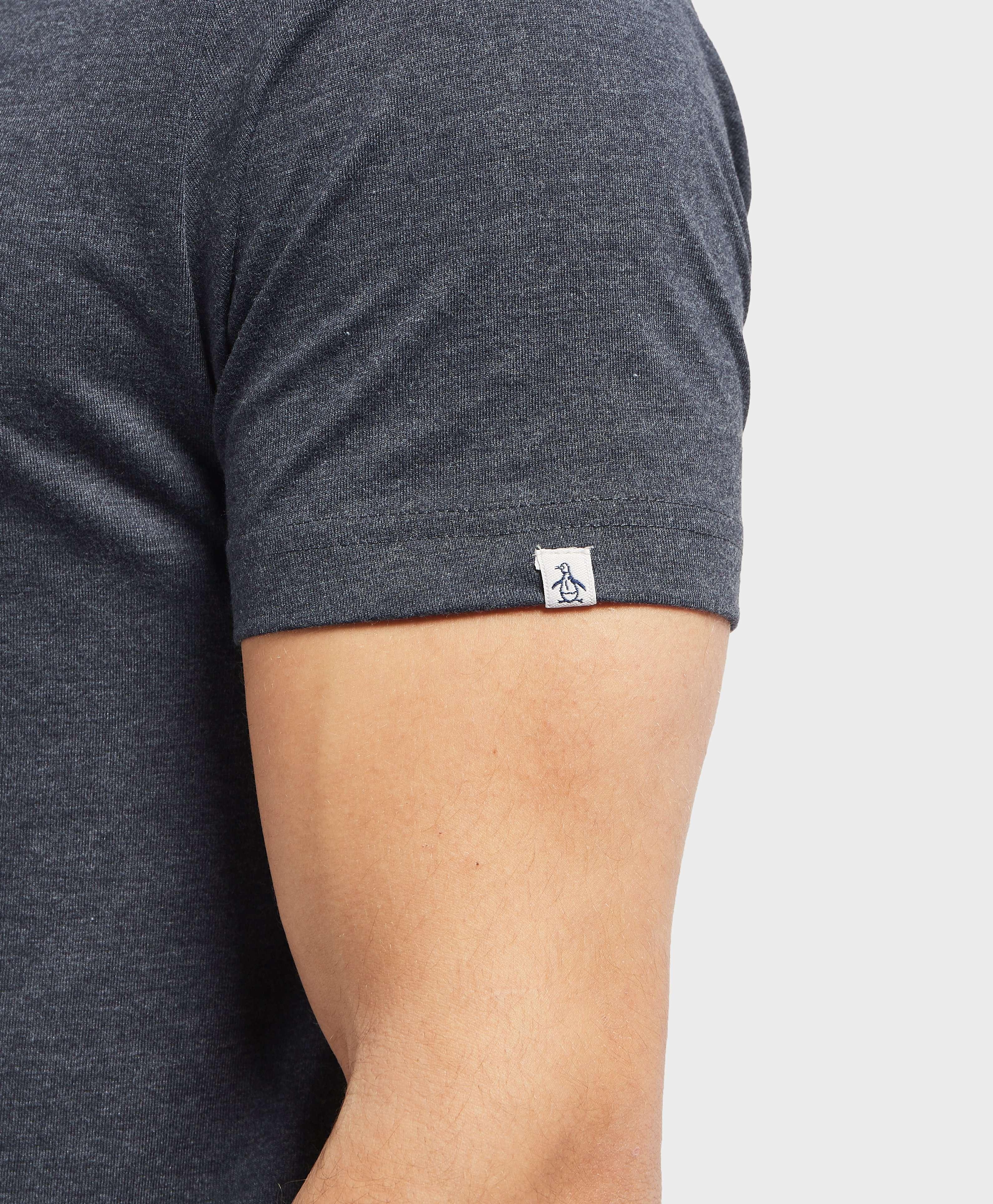 Original Penguin Embossed Logo Short Sleeve T-Shirt - Exclusive