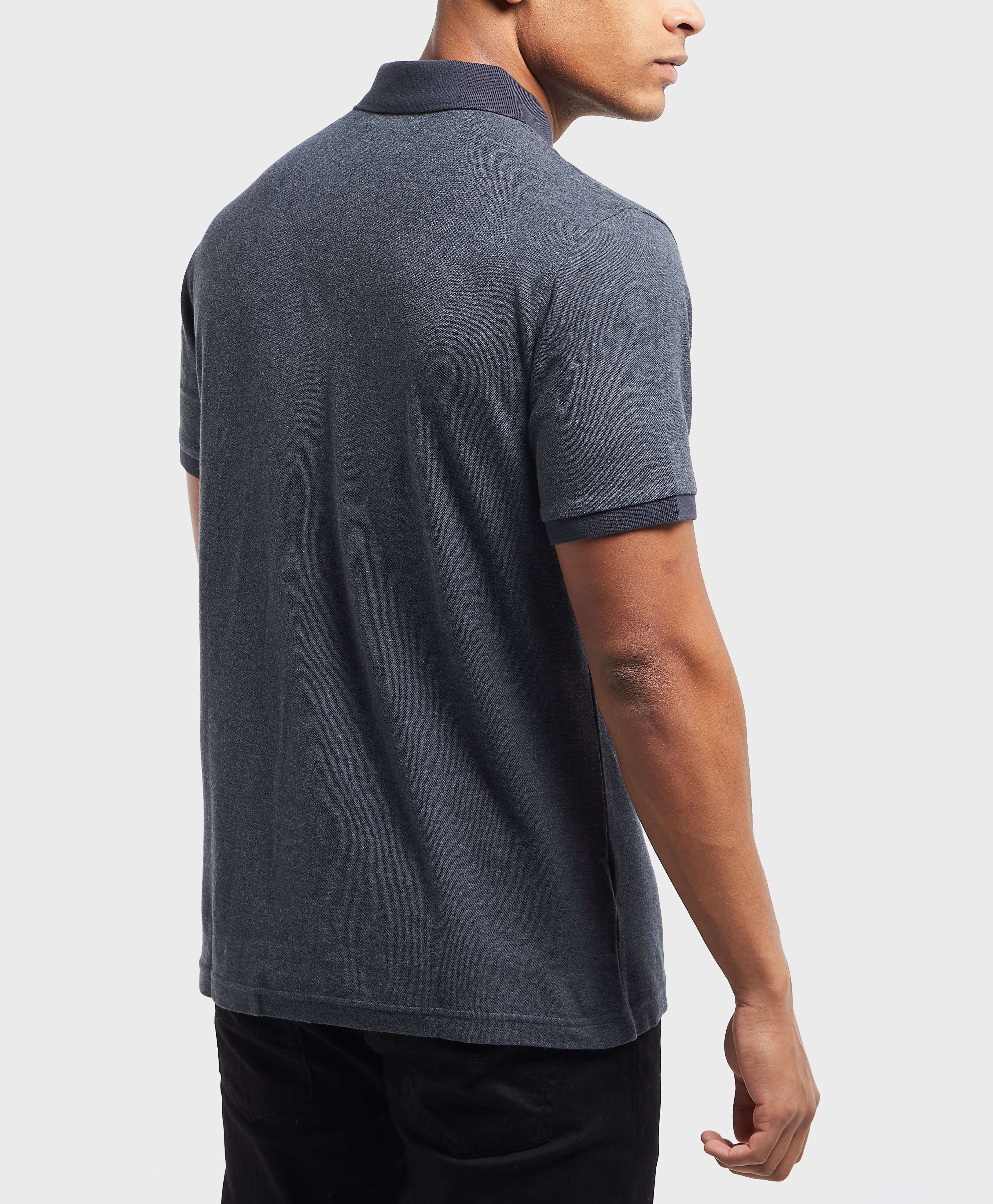 Original Penguin Short Sleeve Pique Polo Shirt
