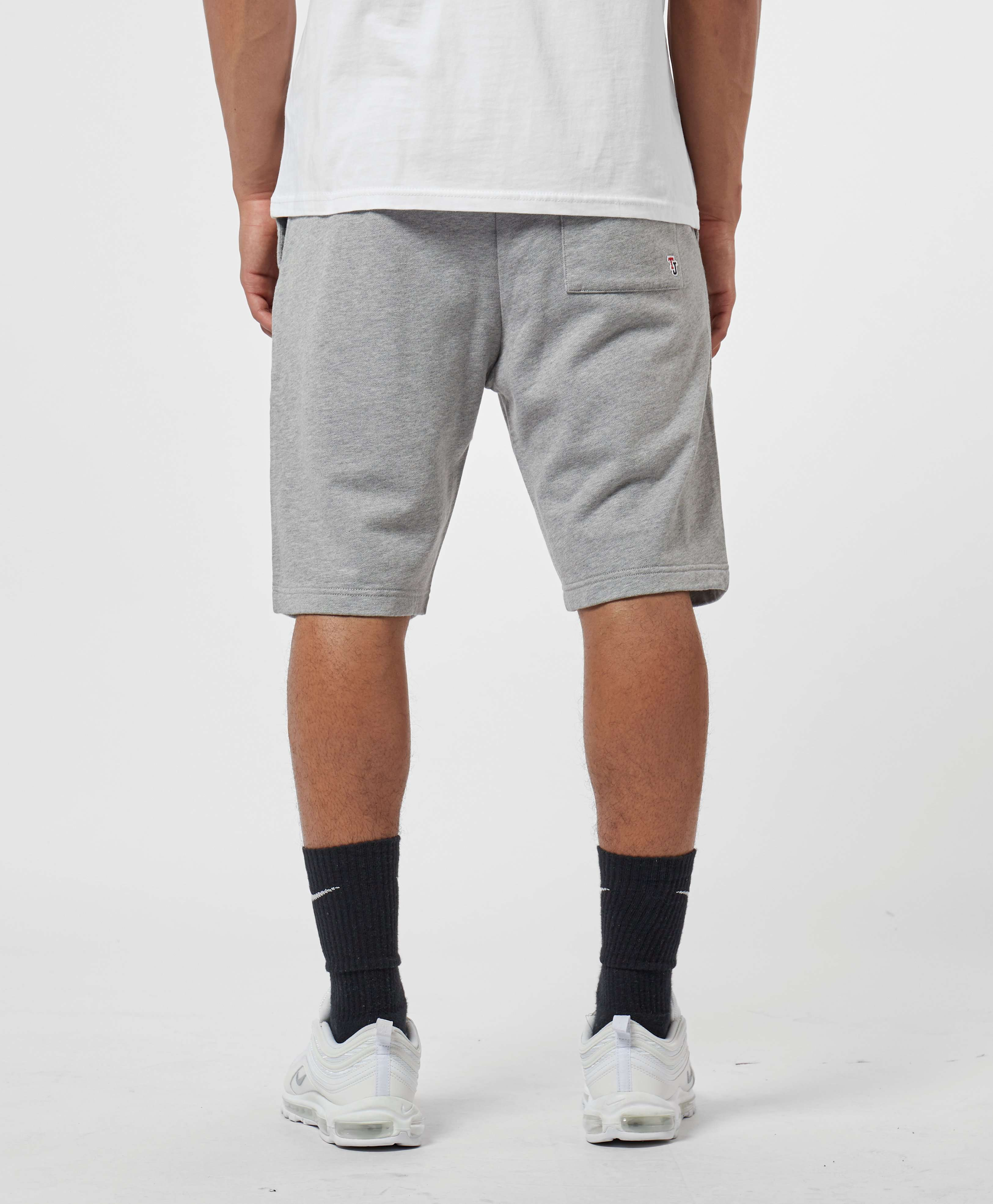 Tommy Jeans Flag Fleece Shorts