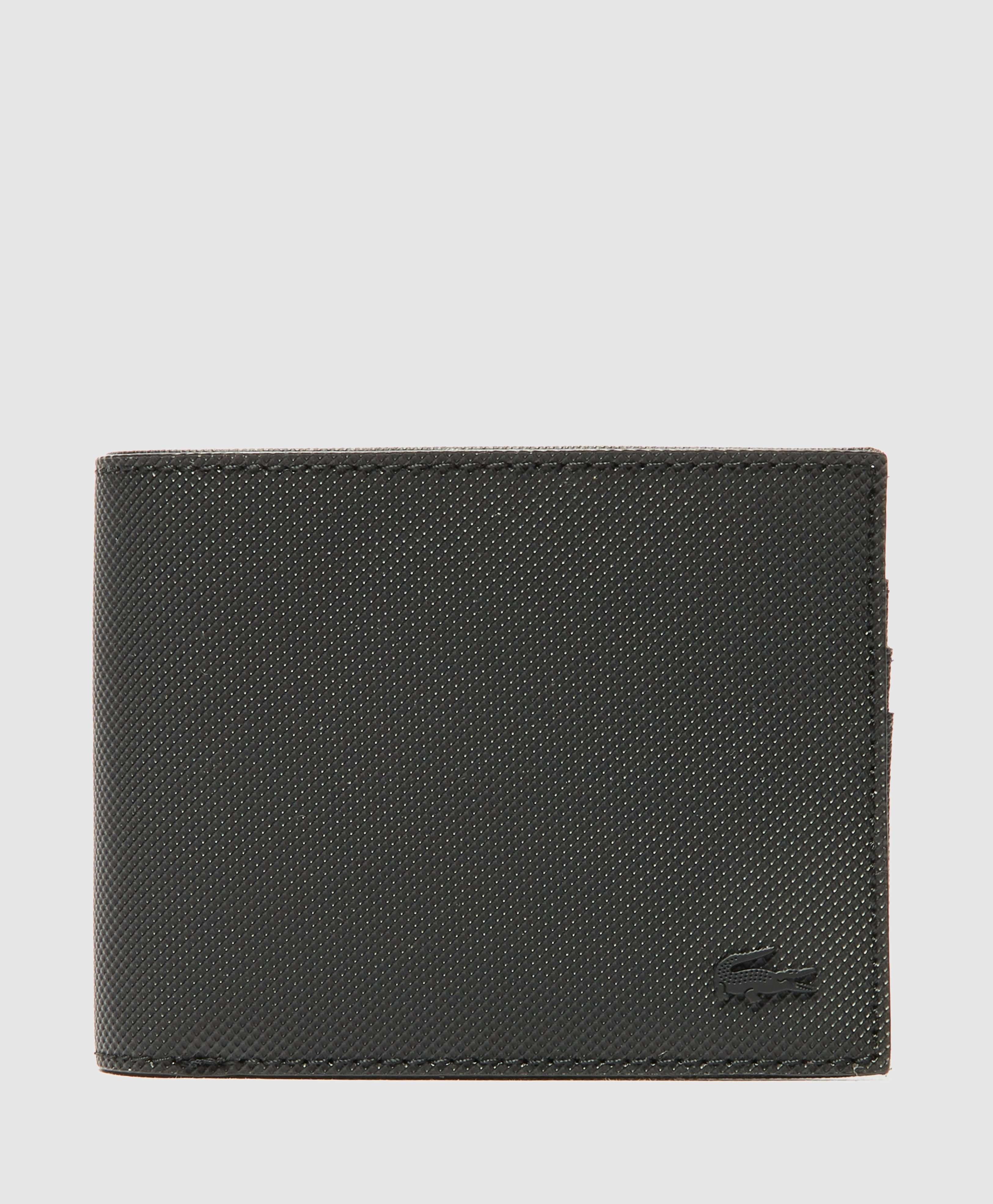 Lacoste Small Croc Wallet
