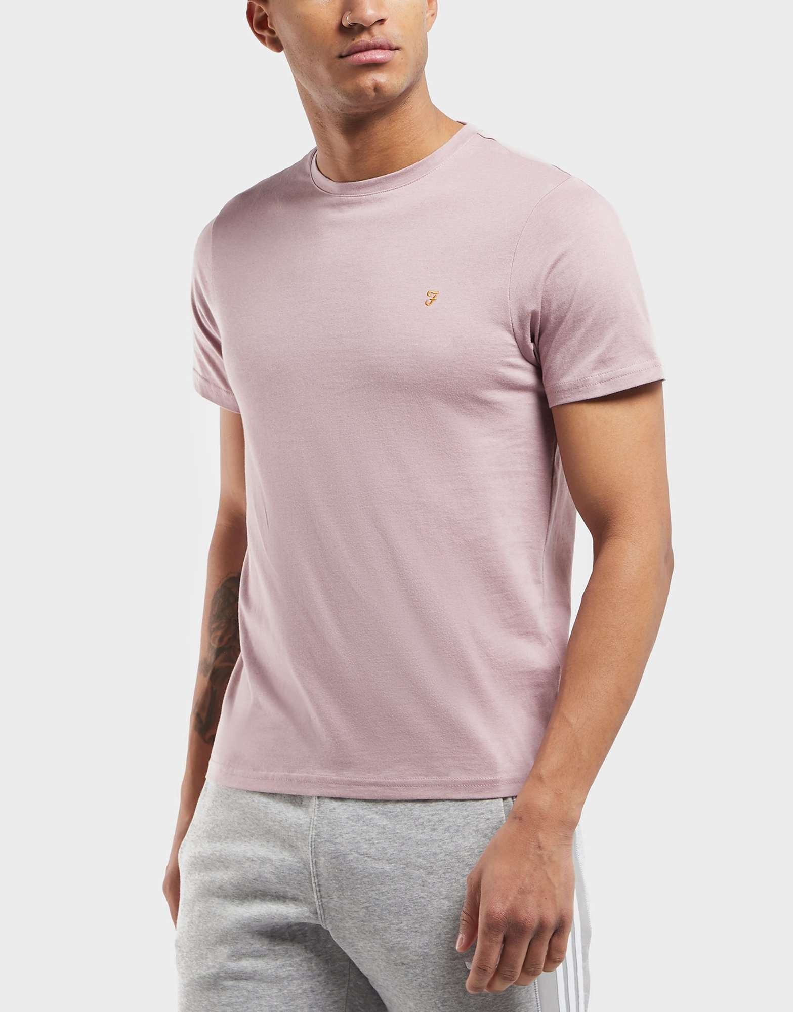 Farah Core Short Sleeve T-Shirt