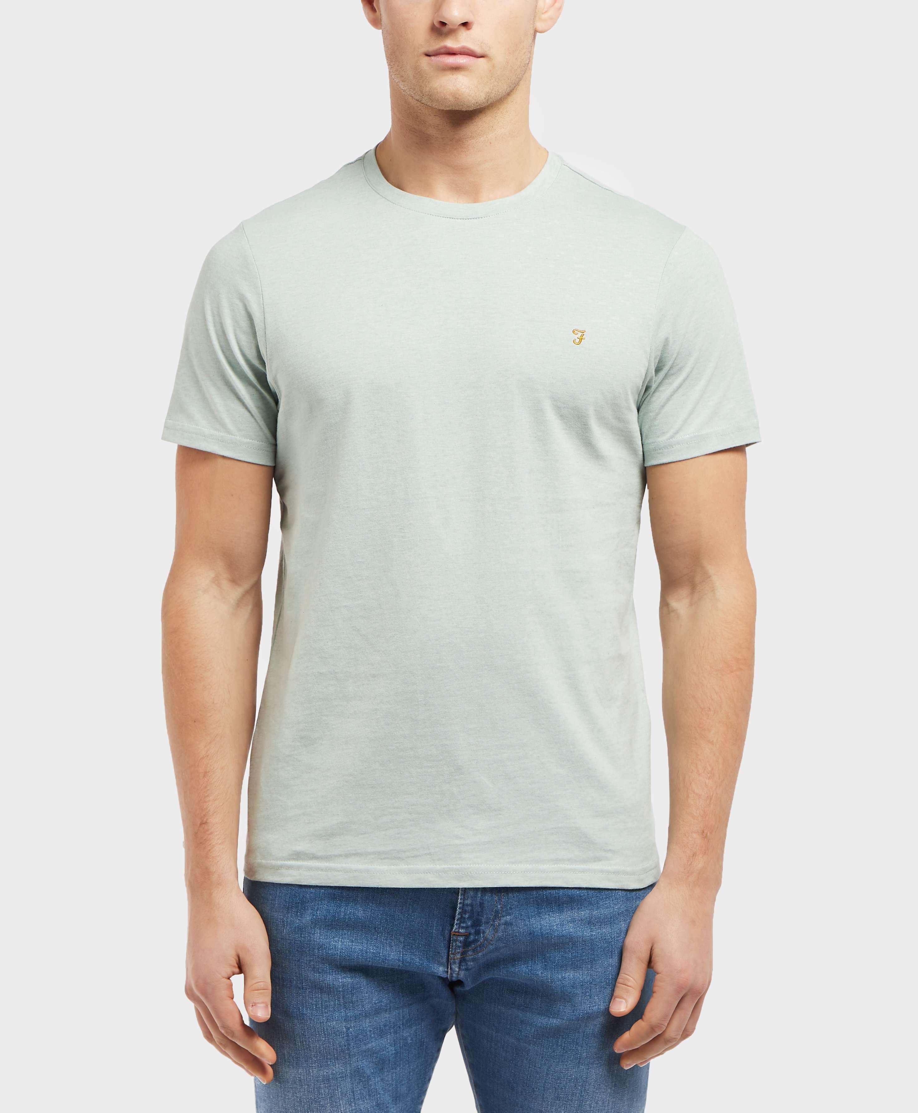 Farah Core Short Sleeve T-Shirt