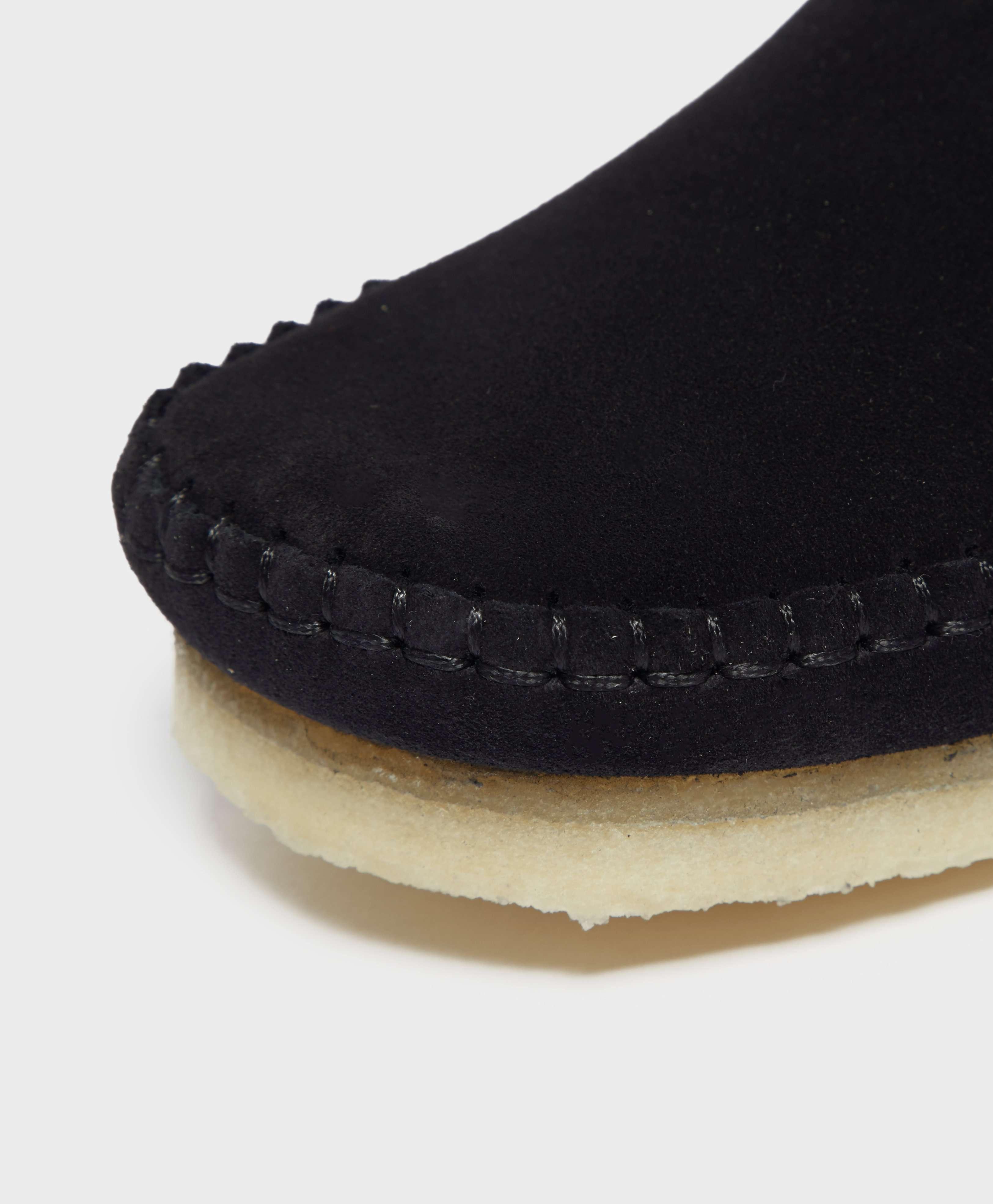 Clarks Originals Weaver Suede Boot
