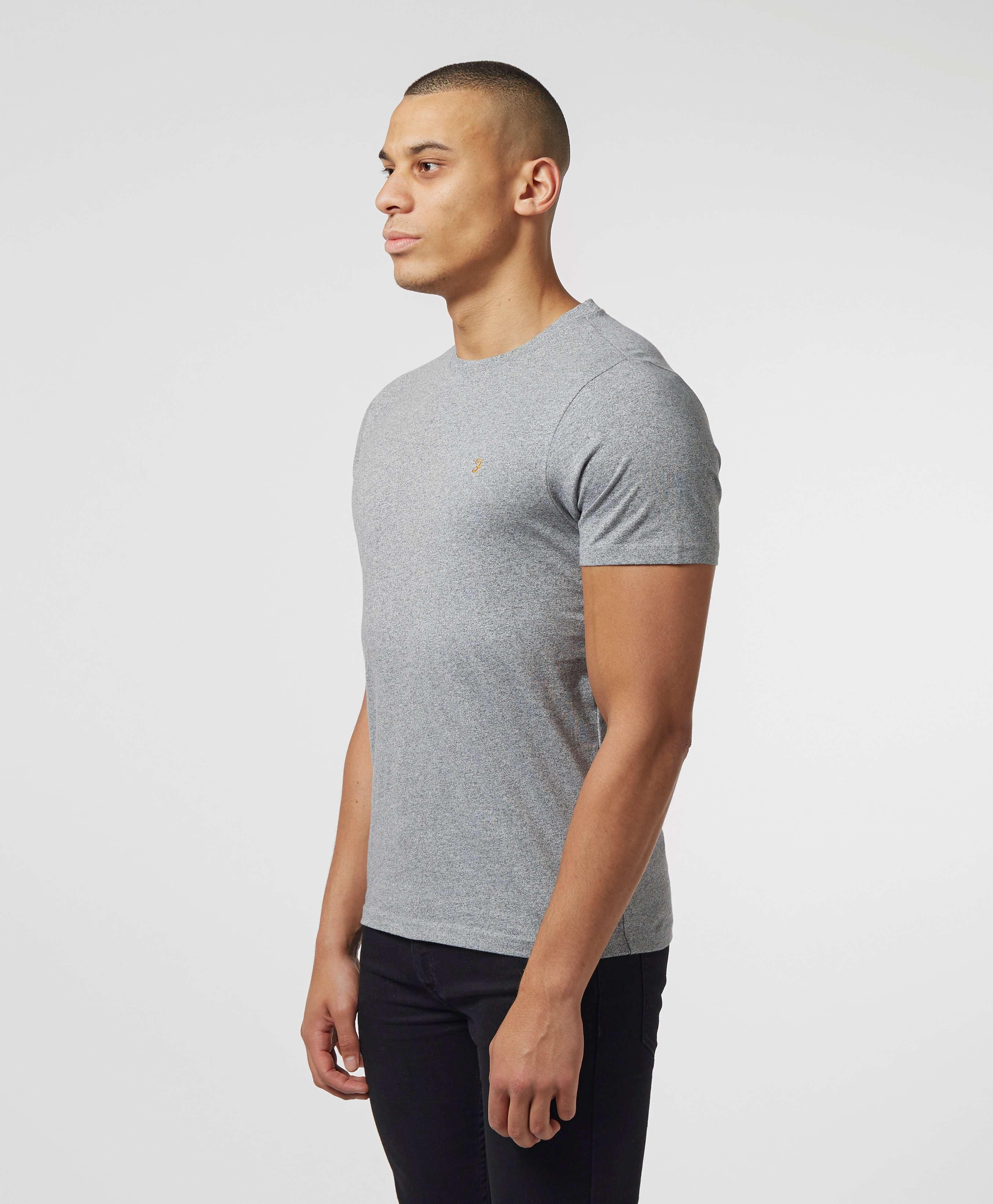 Farah Short Sleeve Denny T-Shirt