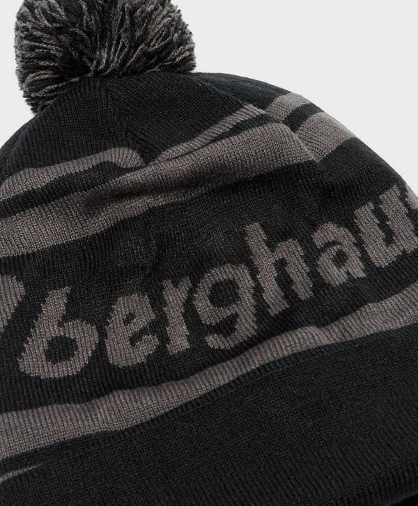 4e4933fbc5b Berghaus Bobble Beanie Hat