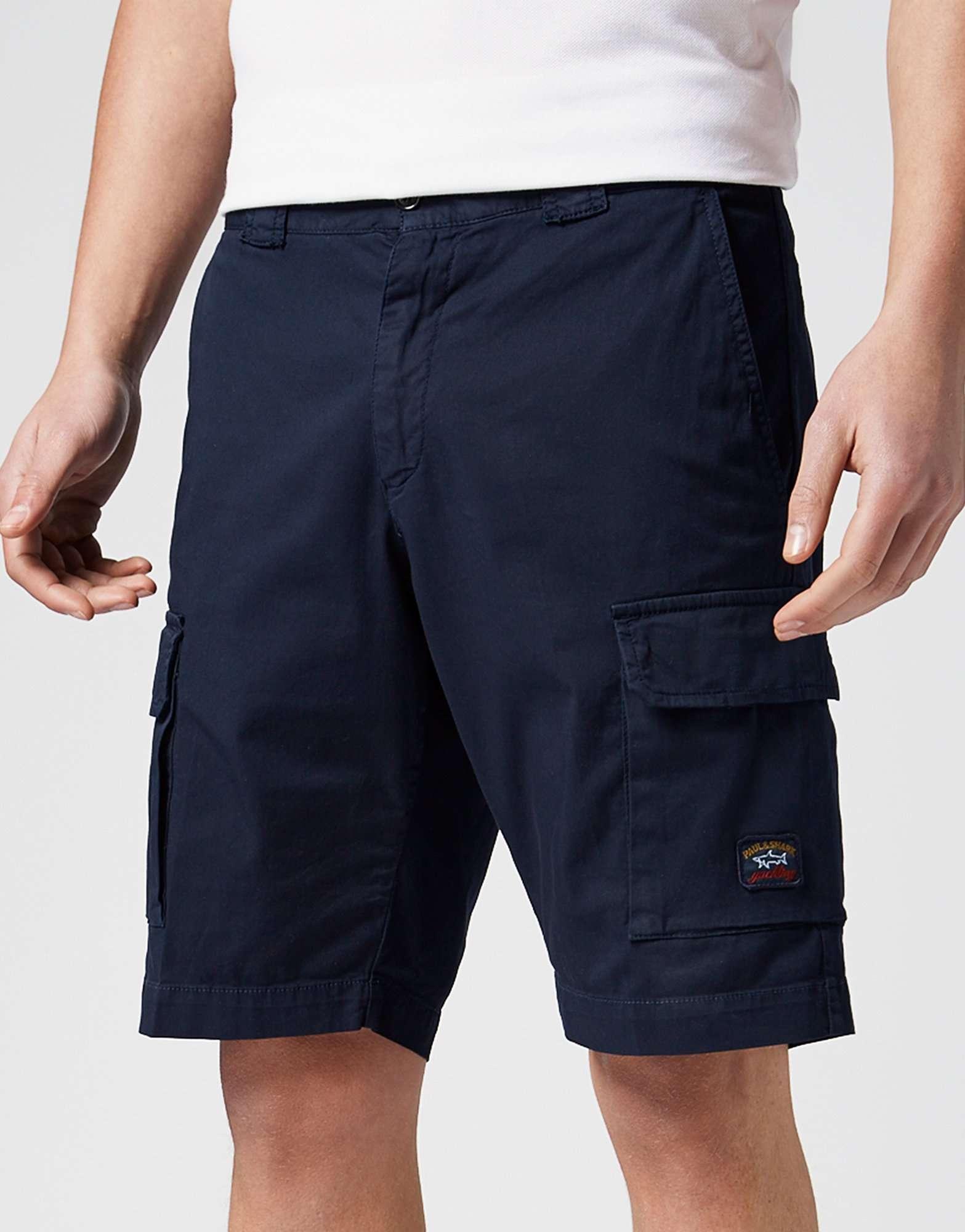 TROUSERS - Bermuda shorts Paul & Shark
