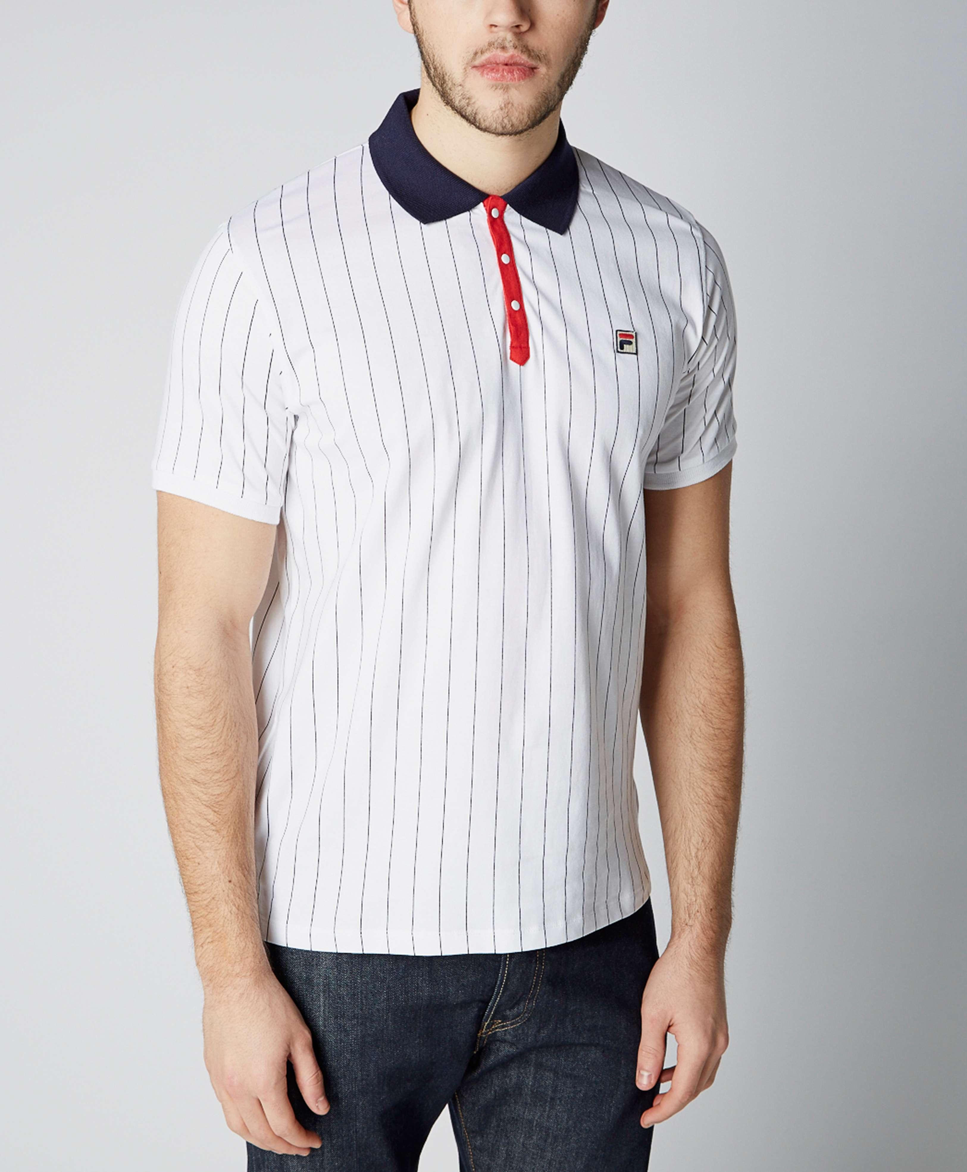51553d23e7 Fila Polo Shirts