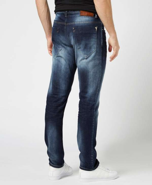 ... Antony Morato Duran Carrot Fit Jeans ... 1bdd9924f8e