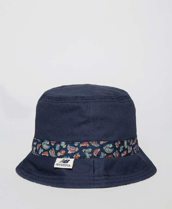 d910995b ... denmark new balance reversible paisley bucket hat 5d872 22eee