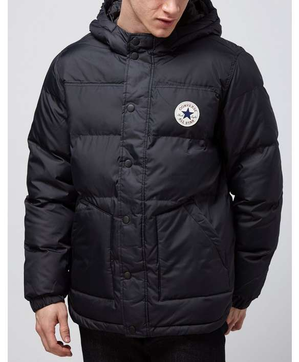 Converse Core Bubble Jacket