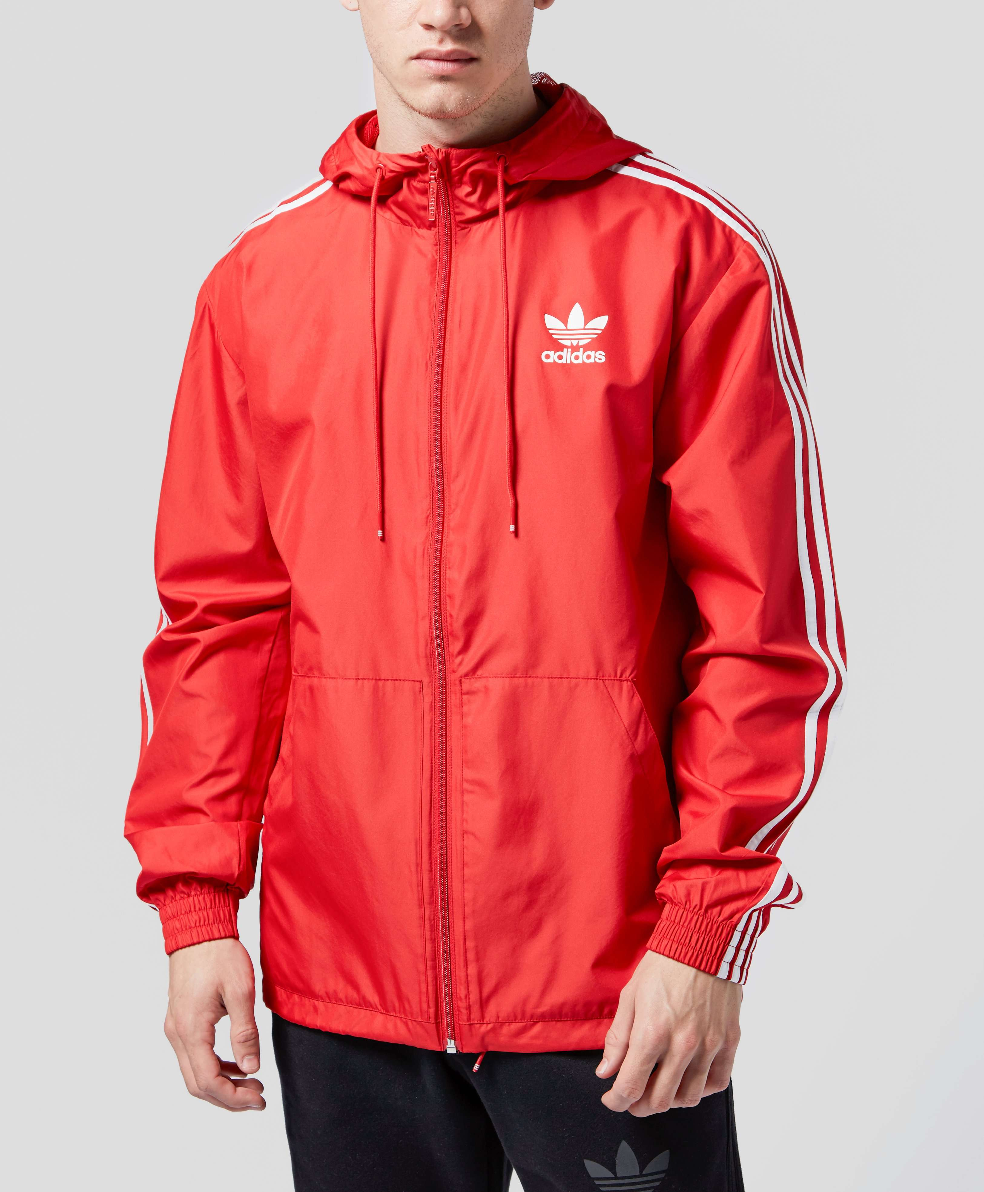 Adidas Originals Itasca Jacket Scotts Menswear