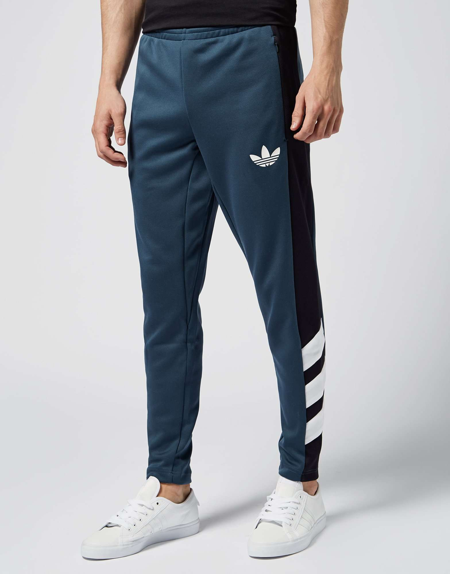 Adidas Originals Trefoil Track Pants  Scotts Menswear-1391