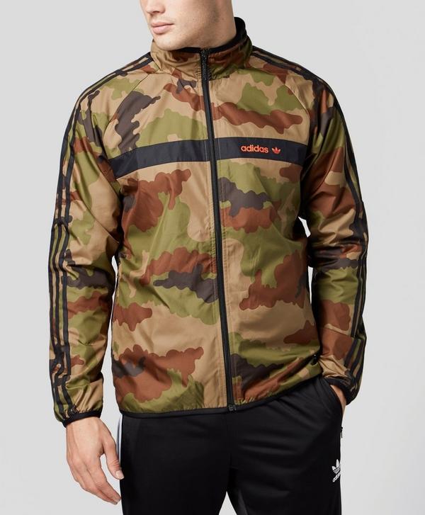 33f5057e3d5c adidas Originals Marathon Windbreaker Jacket