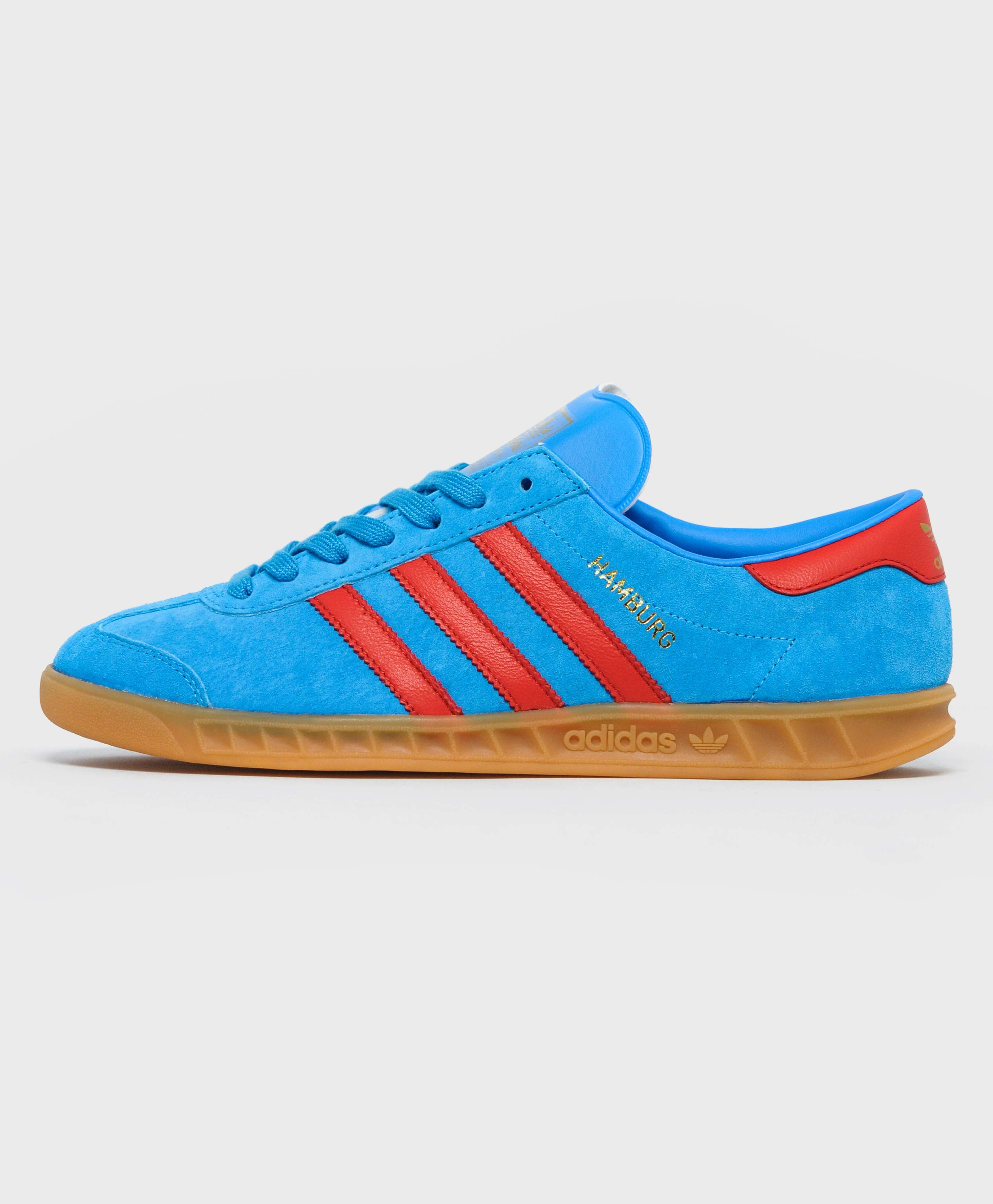 Adidas Originals Hamburg Scotts Menswear