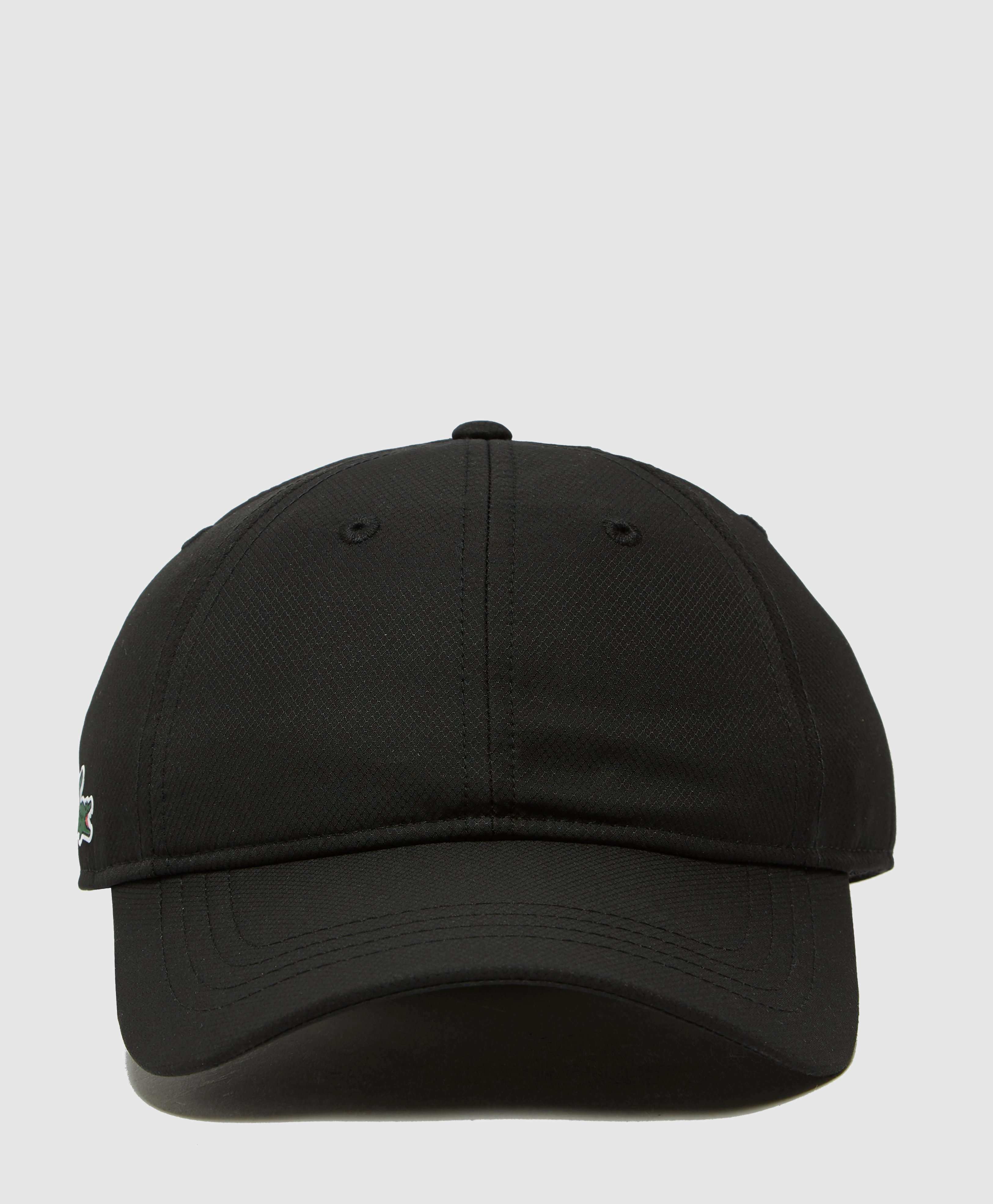 Lacoste black hat
