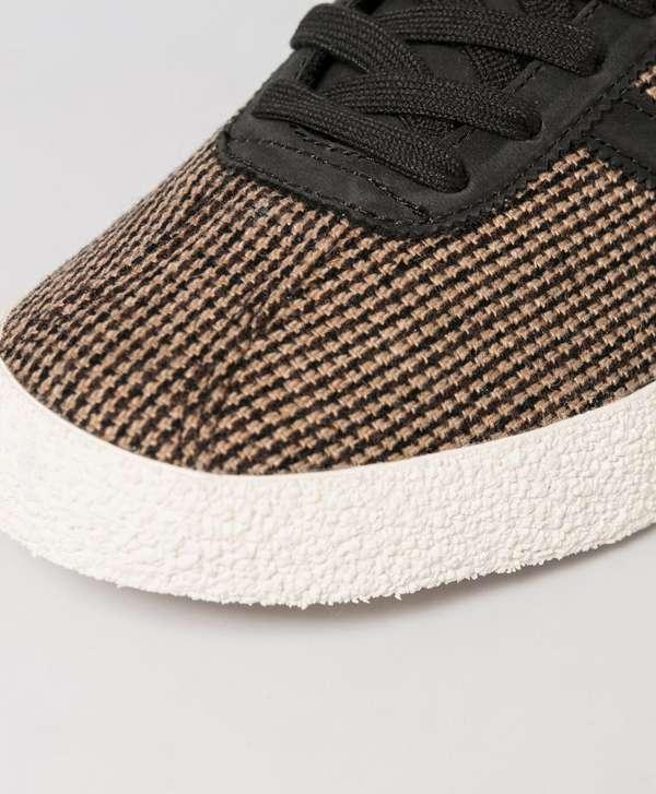 adidas gazelle 70s tweed