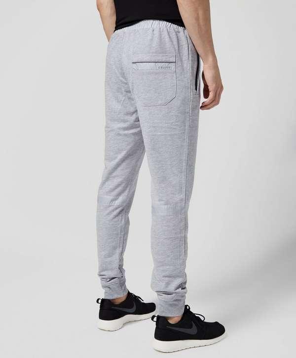 Cruyff Zlatan Slim Fleece Pants