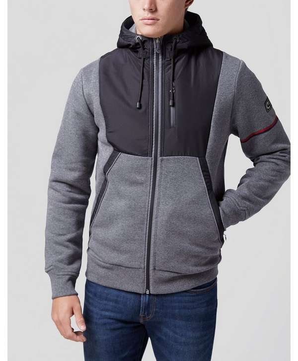Cruyff Calvet Tech Jacket