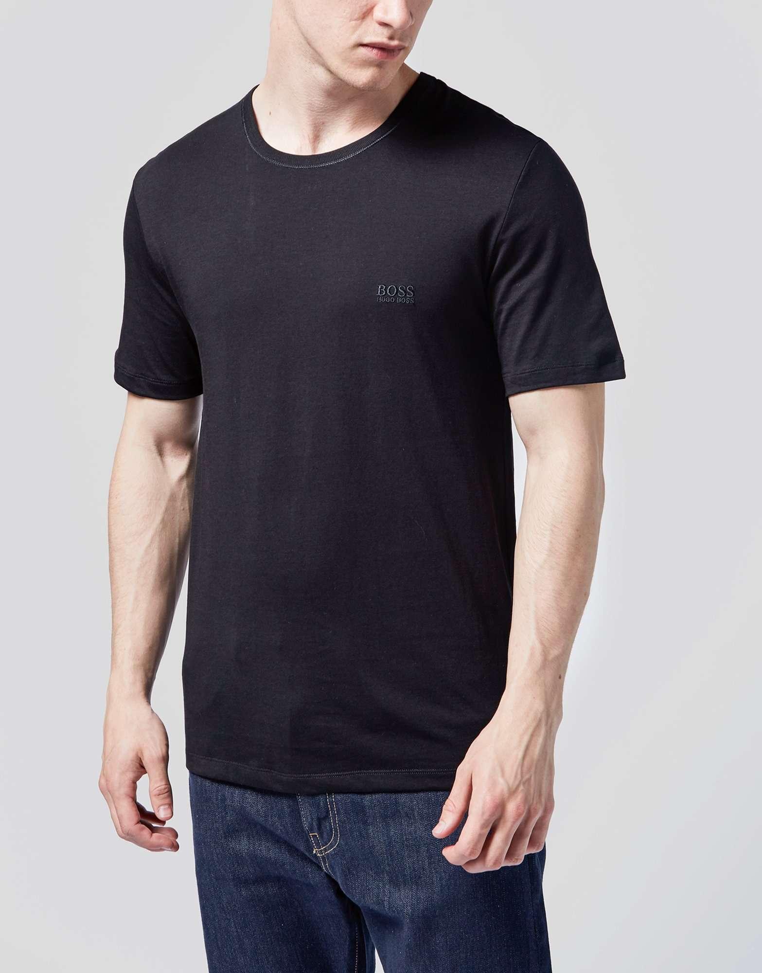 Black t shirt pack - Black T Shirt Pack 57