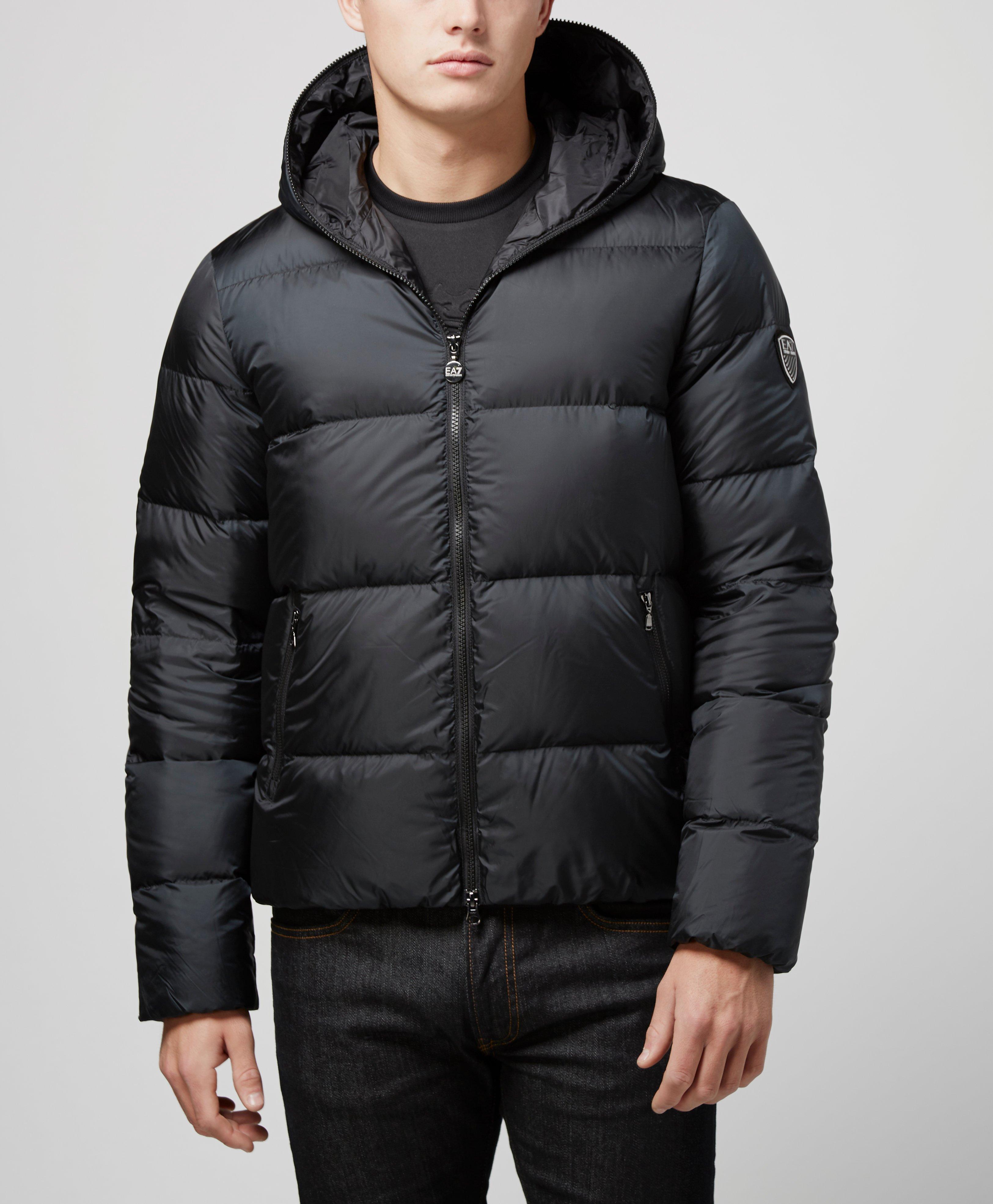 Armani jacket ea7
