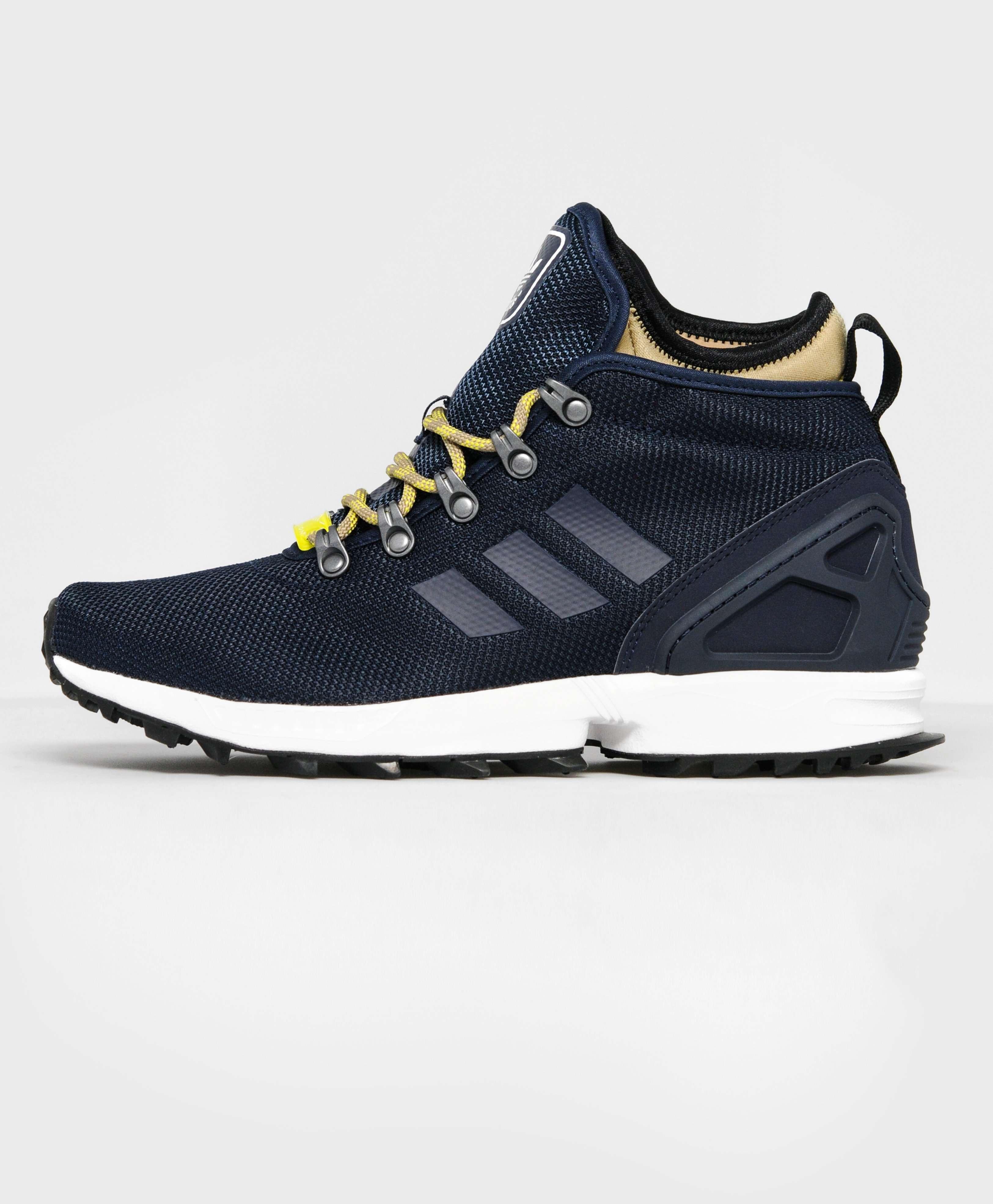 zx flux adidas boots