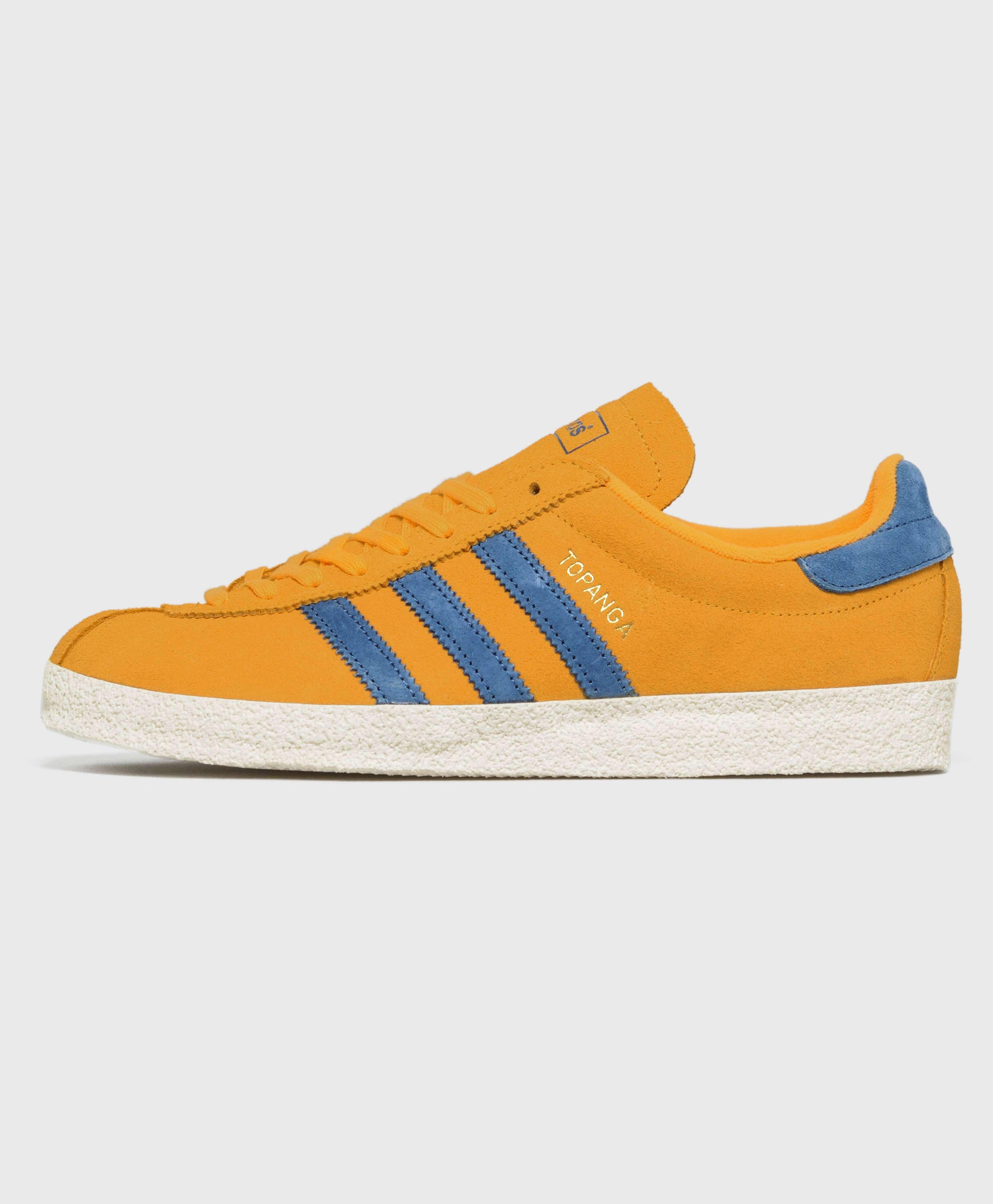 Adidas Originals Topanga Scotts hombre wear