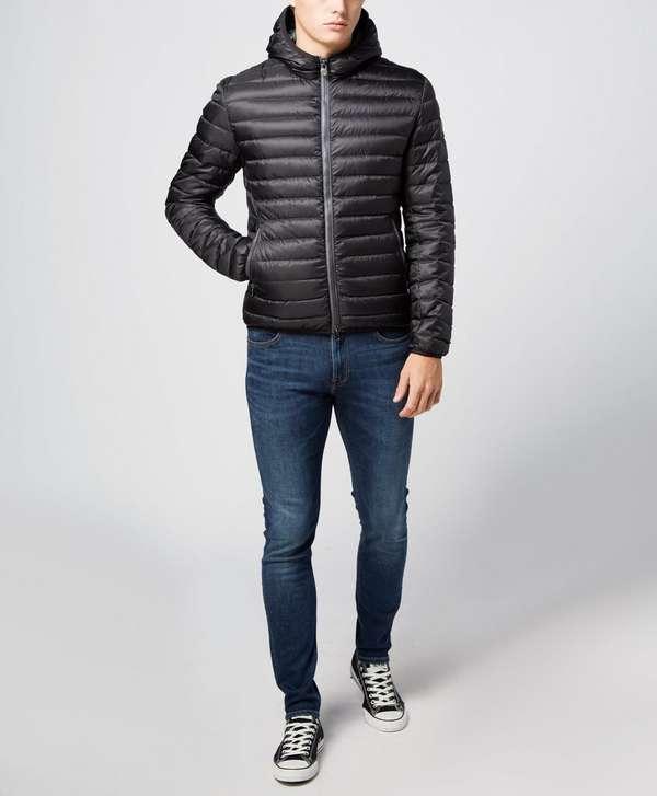 colmar hooded bubble jacket scotts menswear. Black Bedroom Furniture Sets. Home Design Ideas