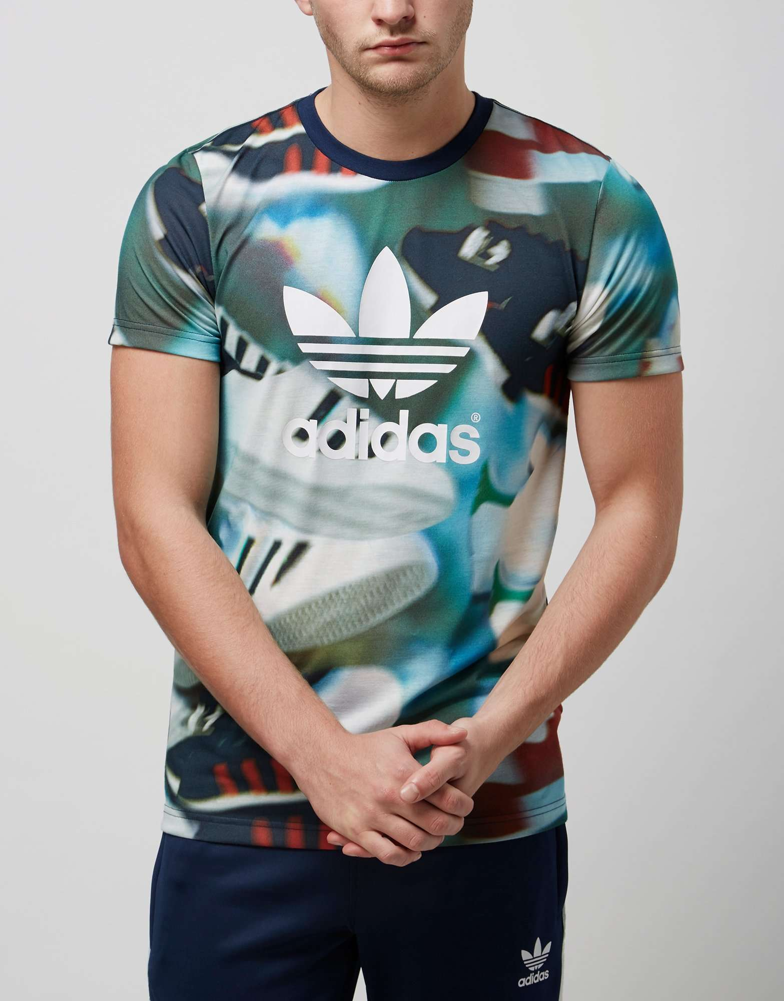 adidas t shirt size guide