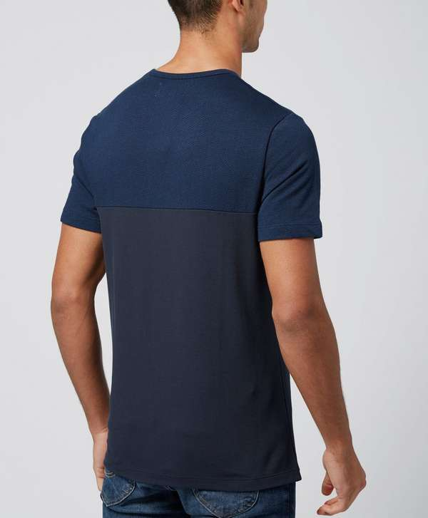 Original Penguin Barts Panel Pocket T-Shirt - Exclusive