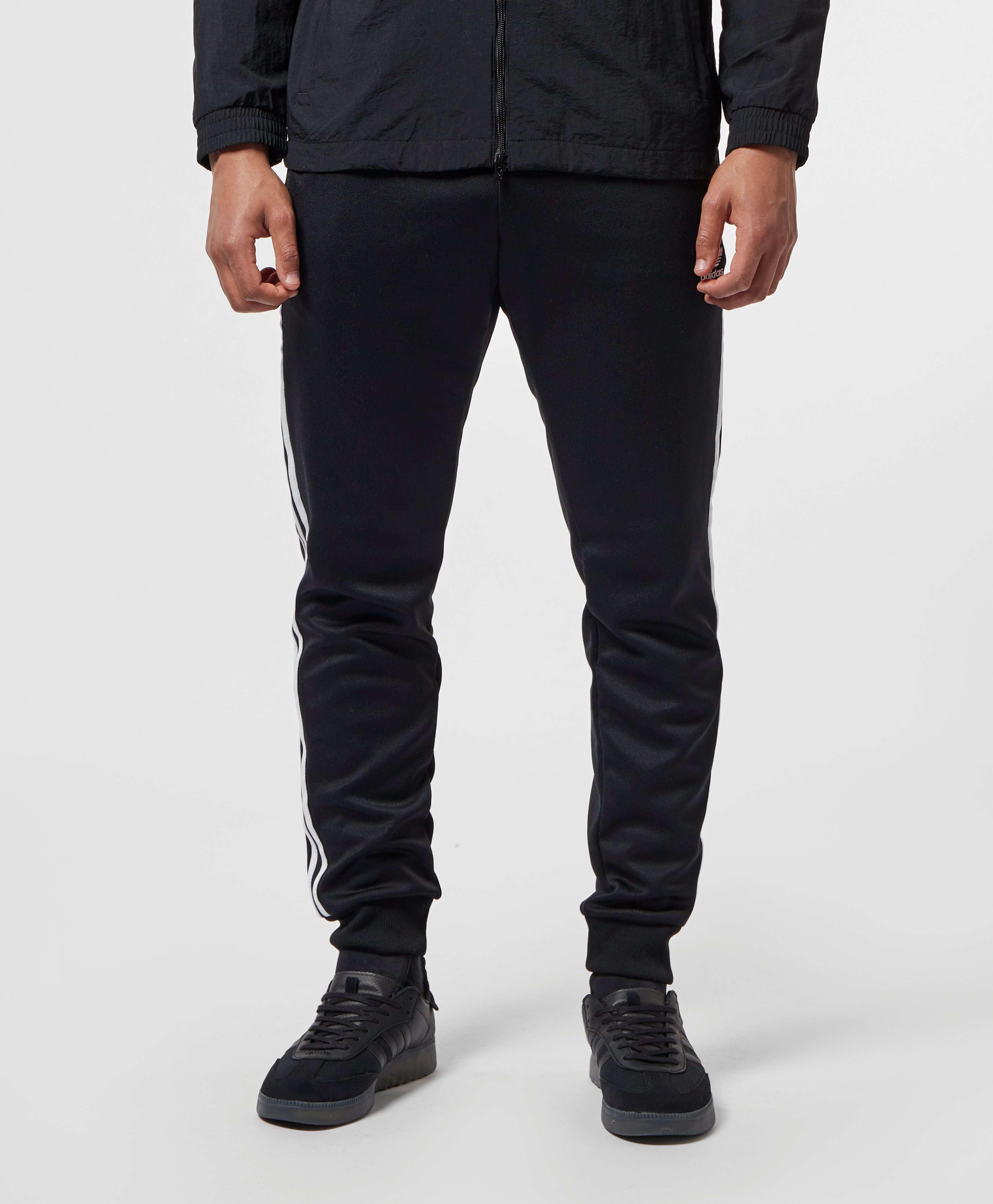 Adidas Originals Superstar esposado track pants Scotts hombre wear