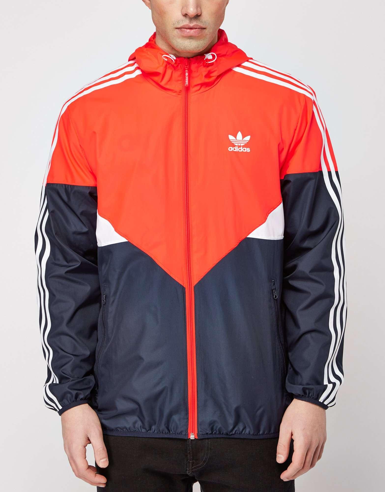 c4ce8865d Scotts Menswear Jacket Adidas Originals Colorado HXnTqwznf