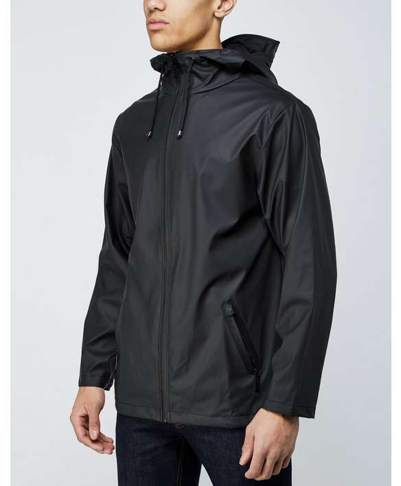 RAINS Breaker Jacket