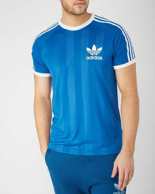 adidas Originals California Poly T-Shirt  aac8ce2834e