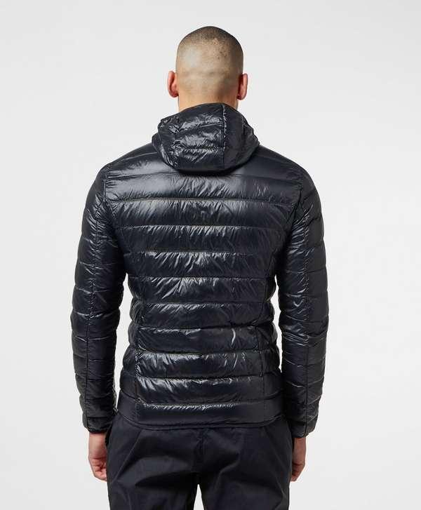 Emporio Armani EA7 Down Bubble Jacket | scotts Menswear