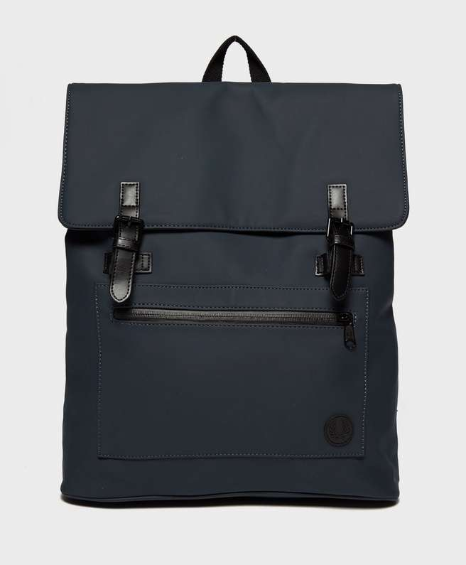 Fred Perry Matte Backpack