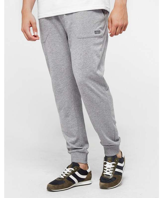 BOSS Cuff Fleece Pants