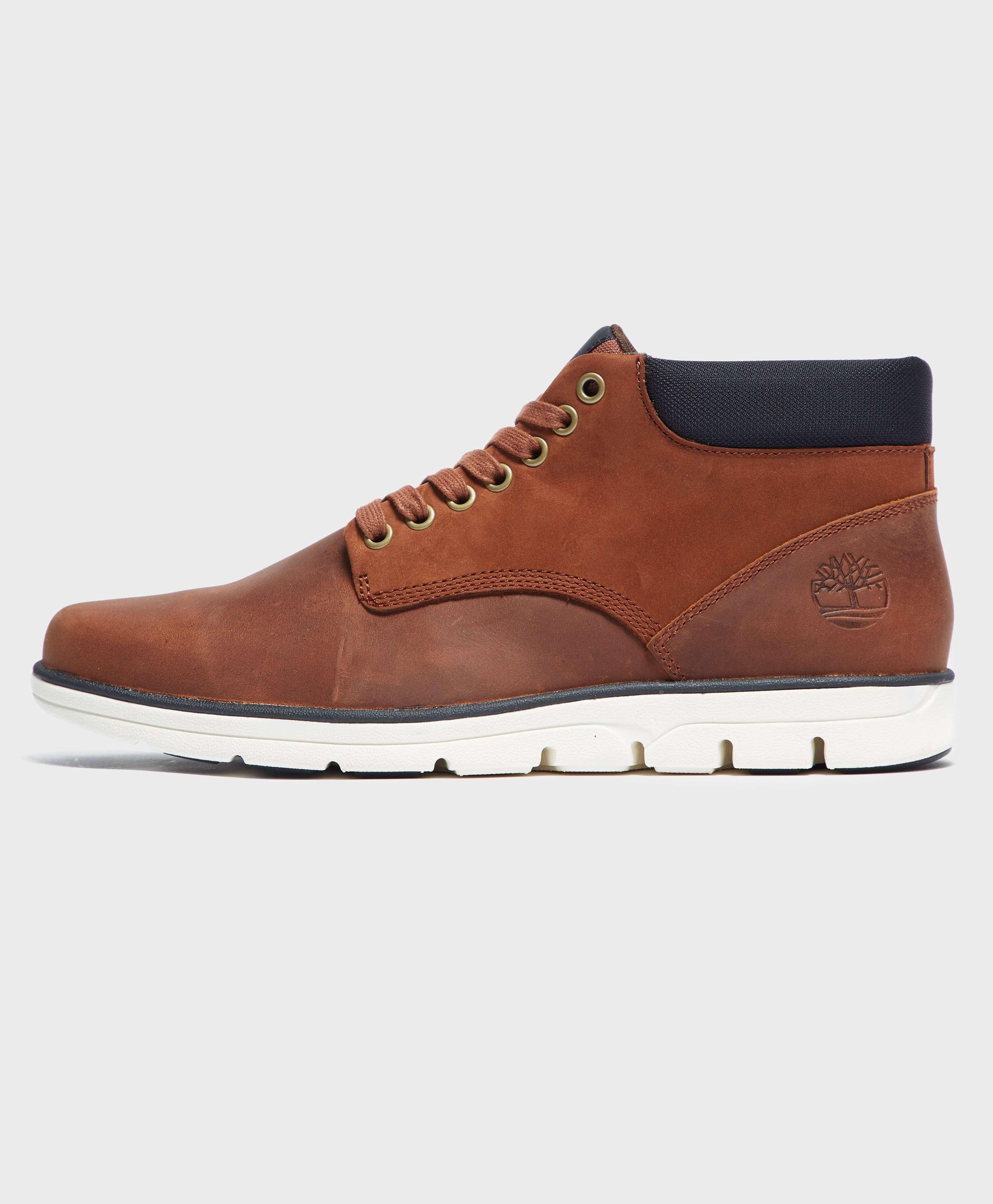 Timberland Bradstreet Chukka Boot