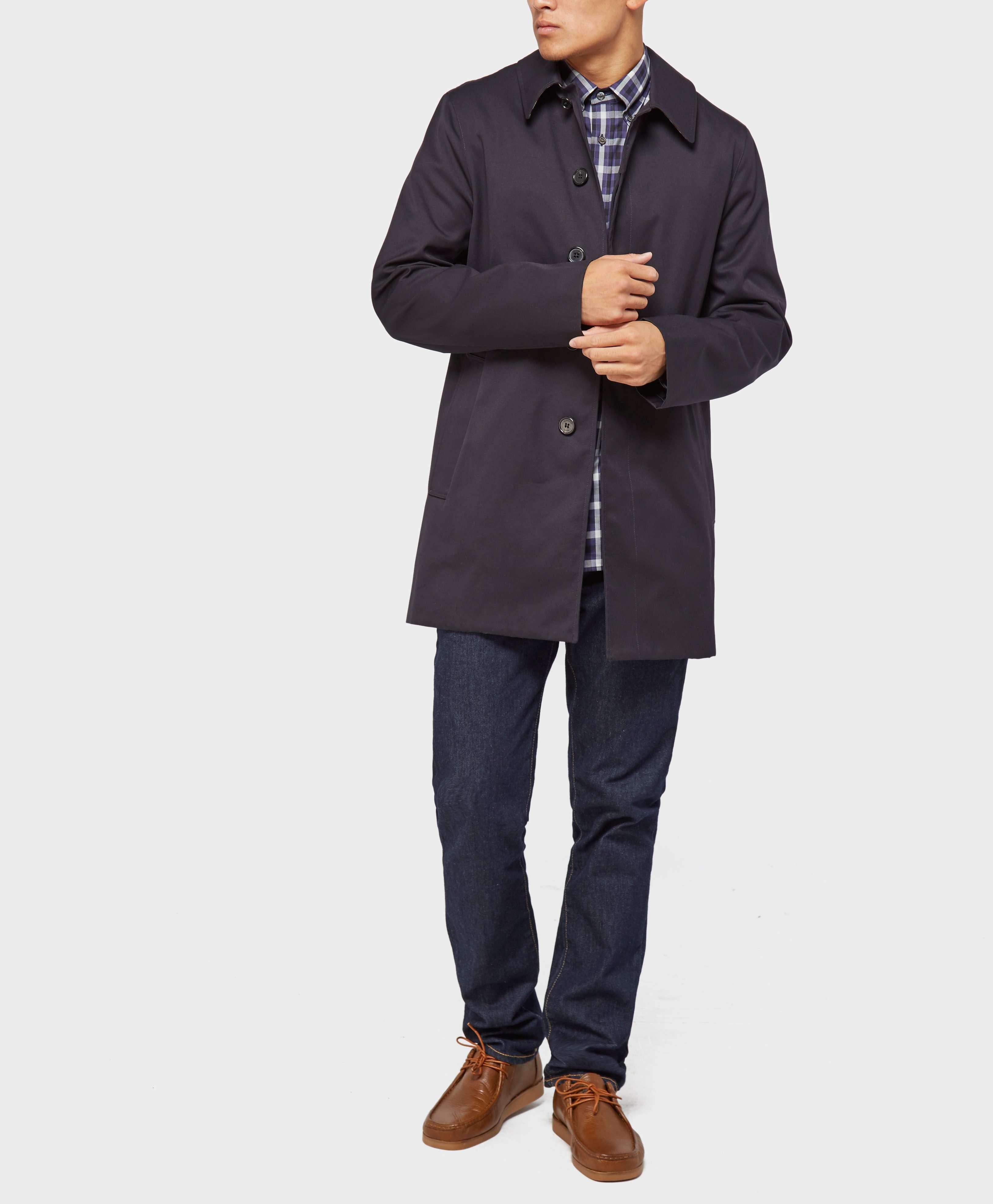Aquascutum Berkeley Lightweight Trench Coat
