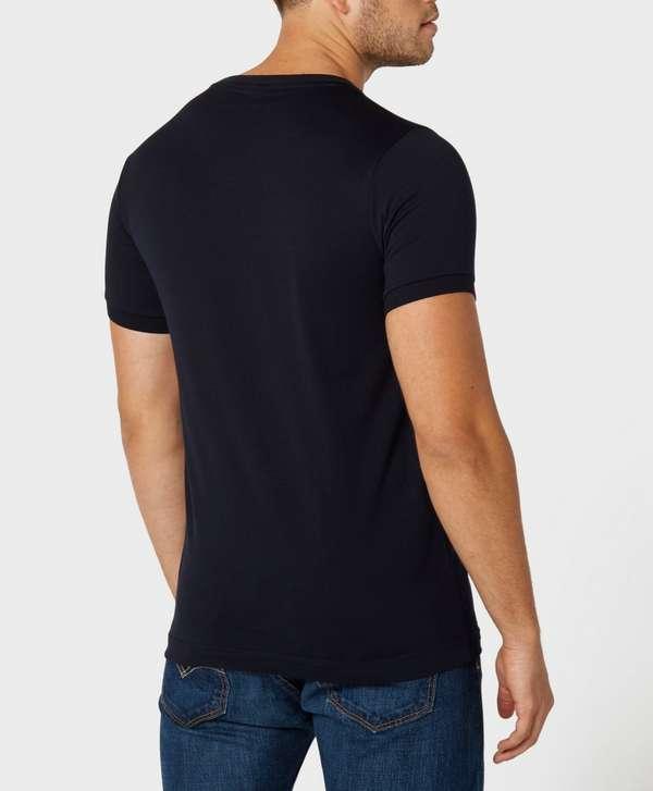 paul and shark yacht club t shirt scotts menswear. Black Bedroom Furniture Sets. Home Design Ideas