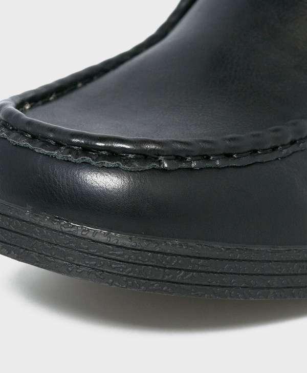 Higgs Shoe Shop